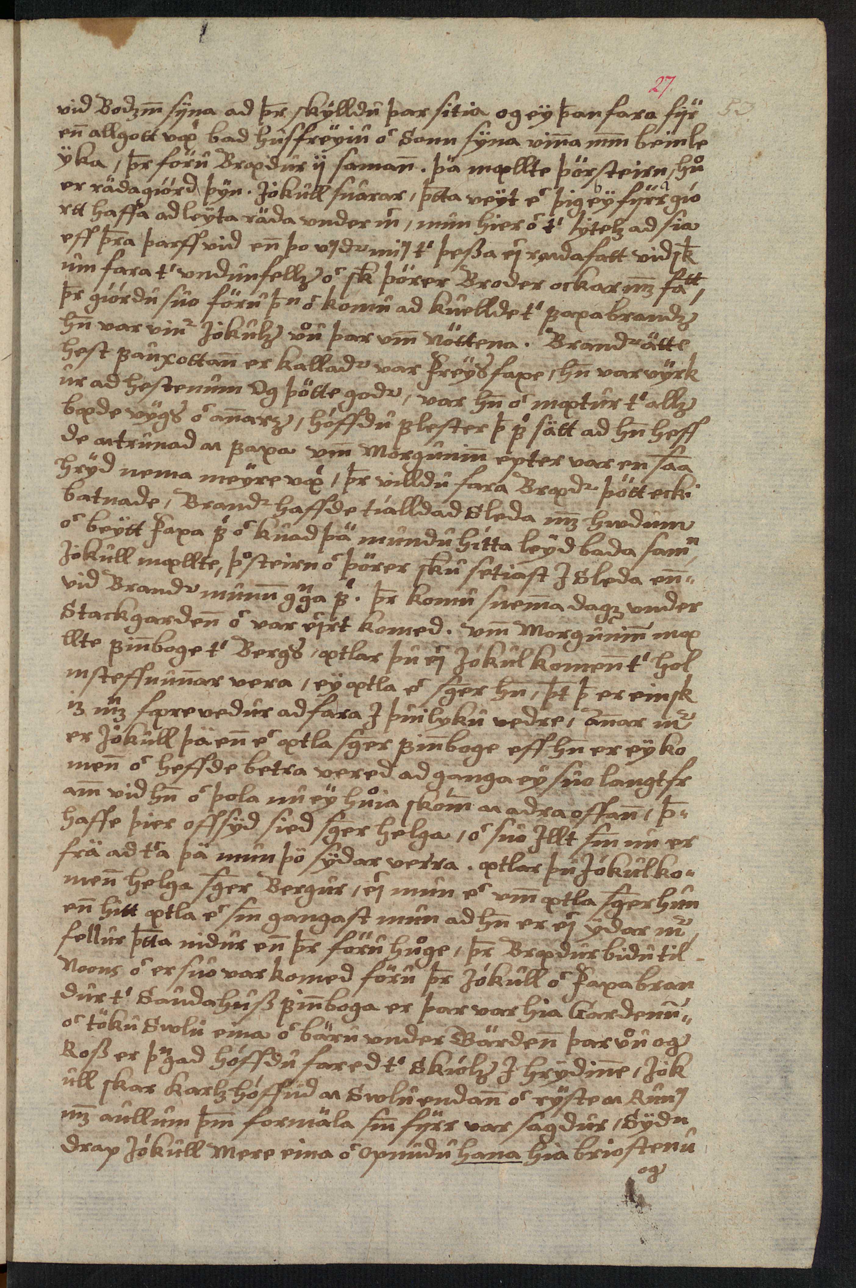 AM 138 fol - 27r