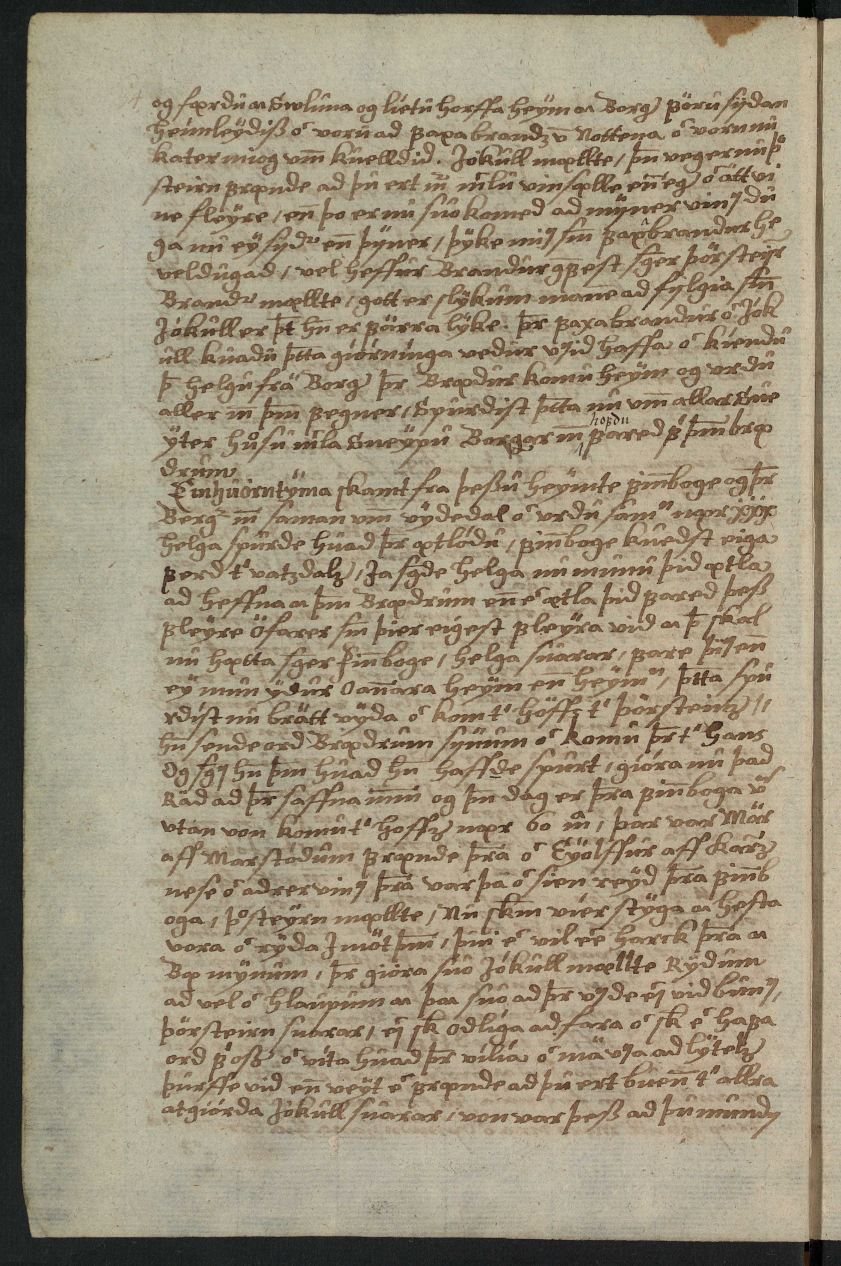 AM 138 fol - 27v