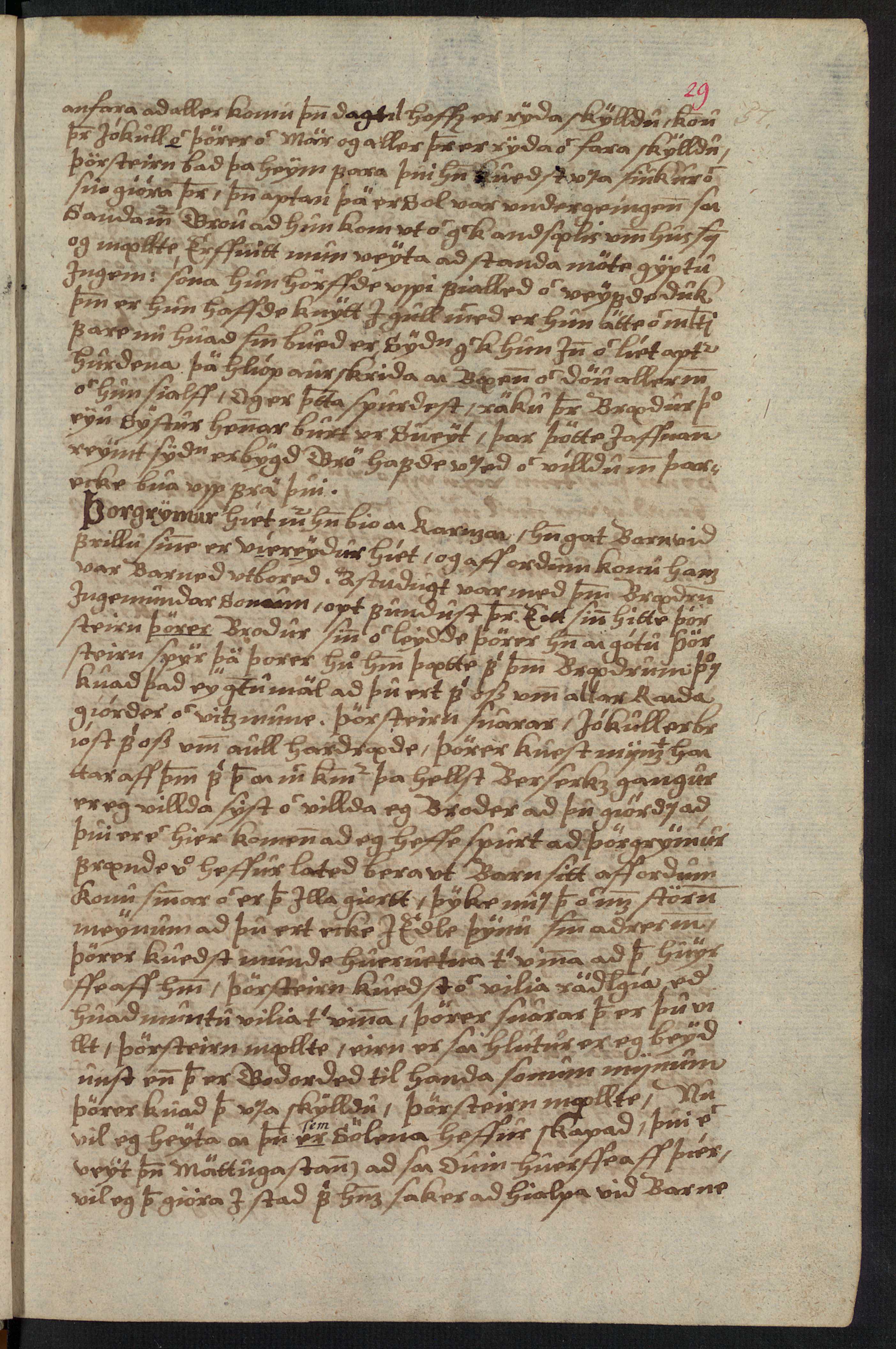 AM 138 fol - 29r