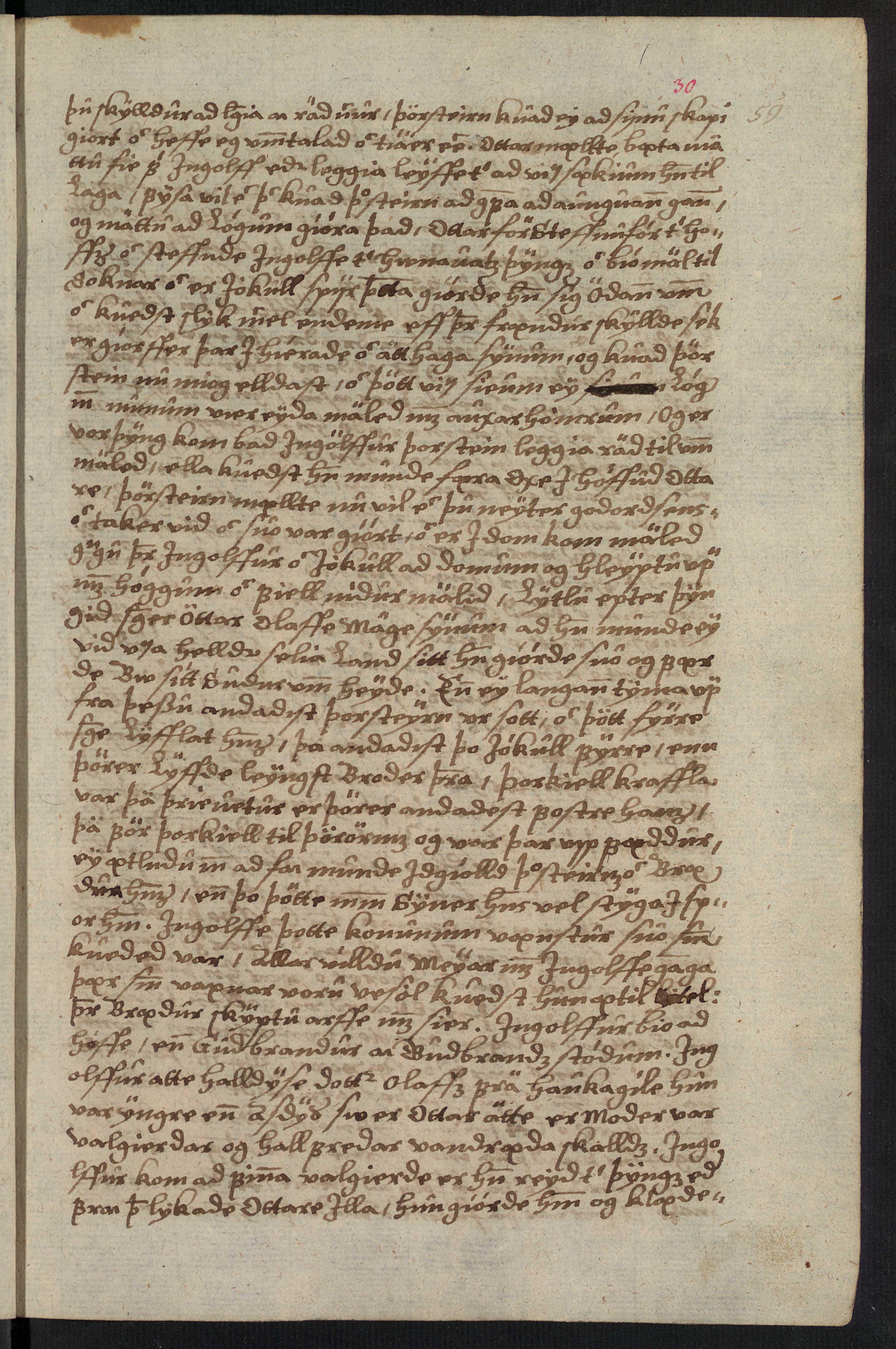 AM 138 fol - 30r