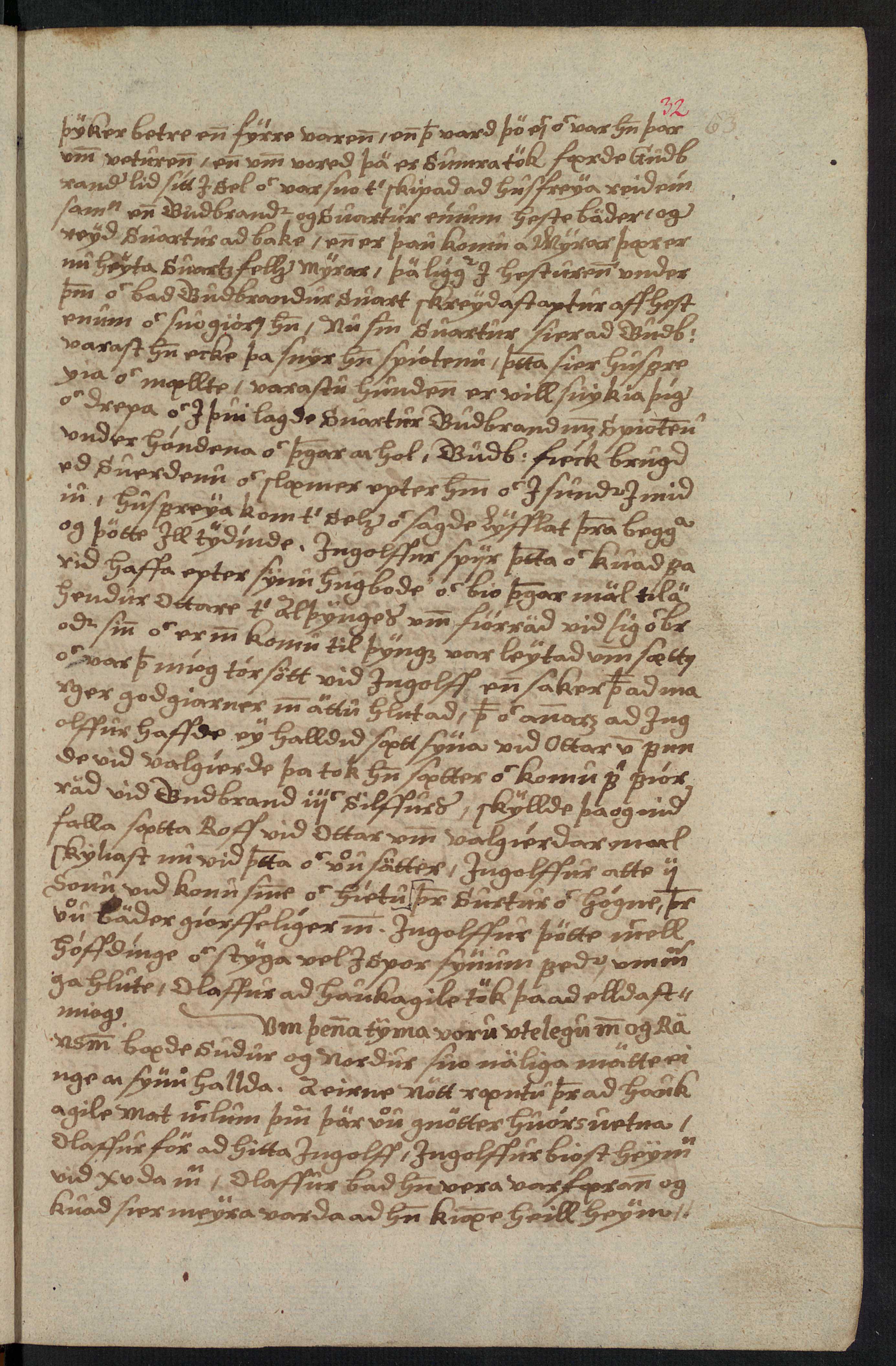 AM 138 fol - 32r