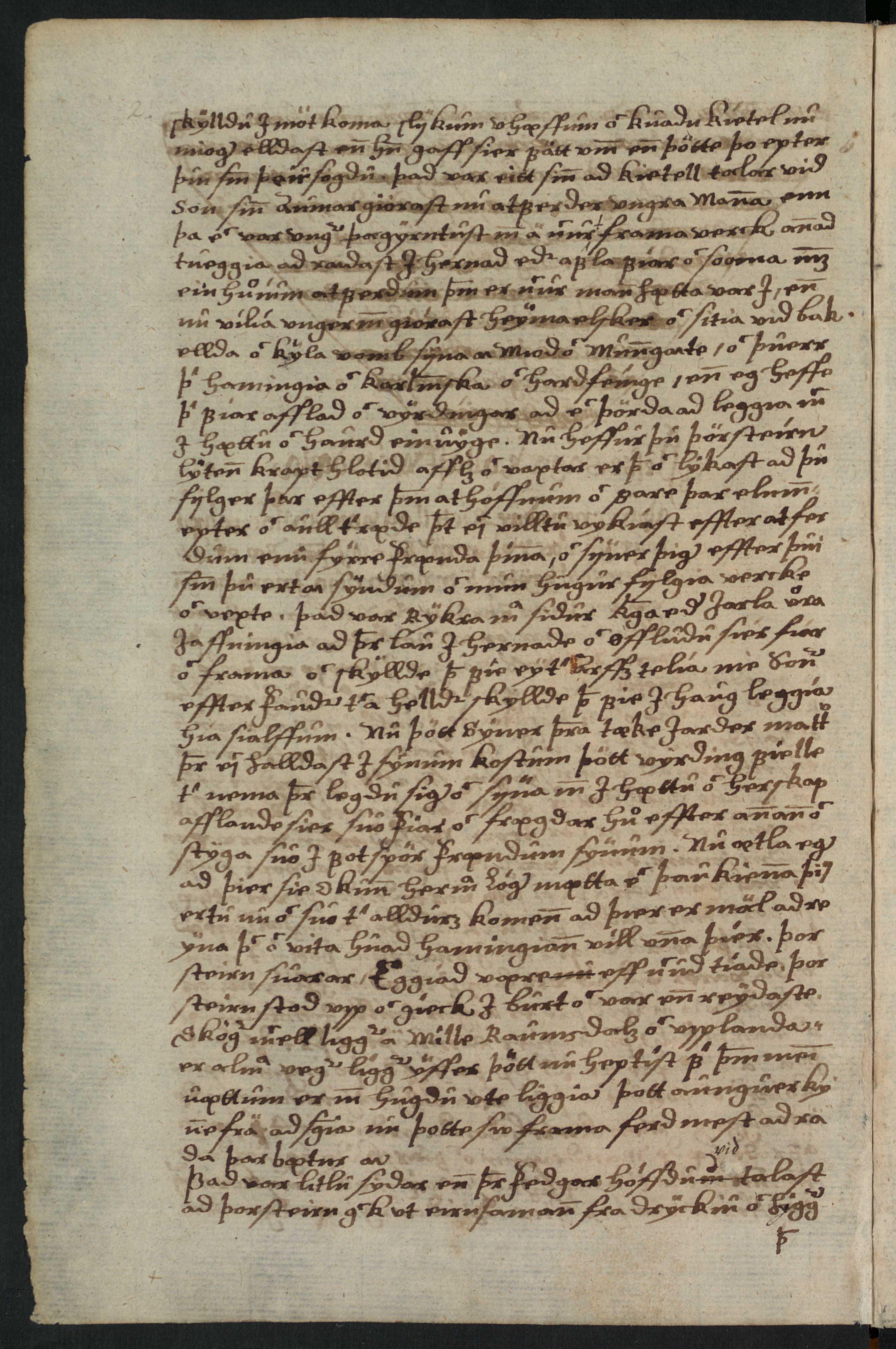 AM 138 fol - 1v