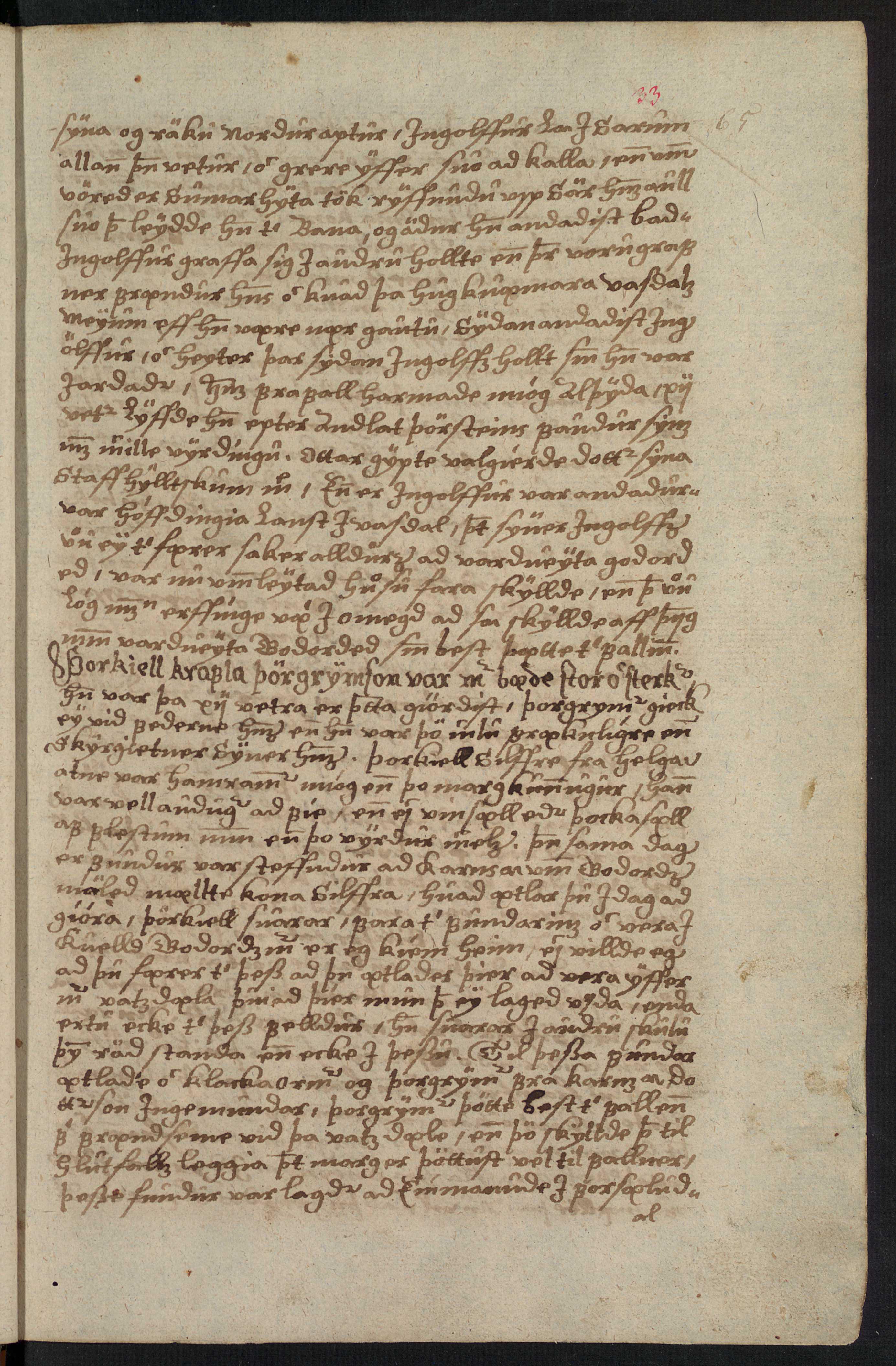 AM 138 fol - 33r