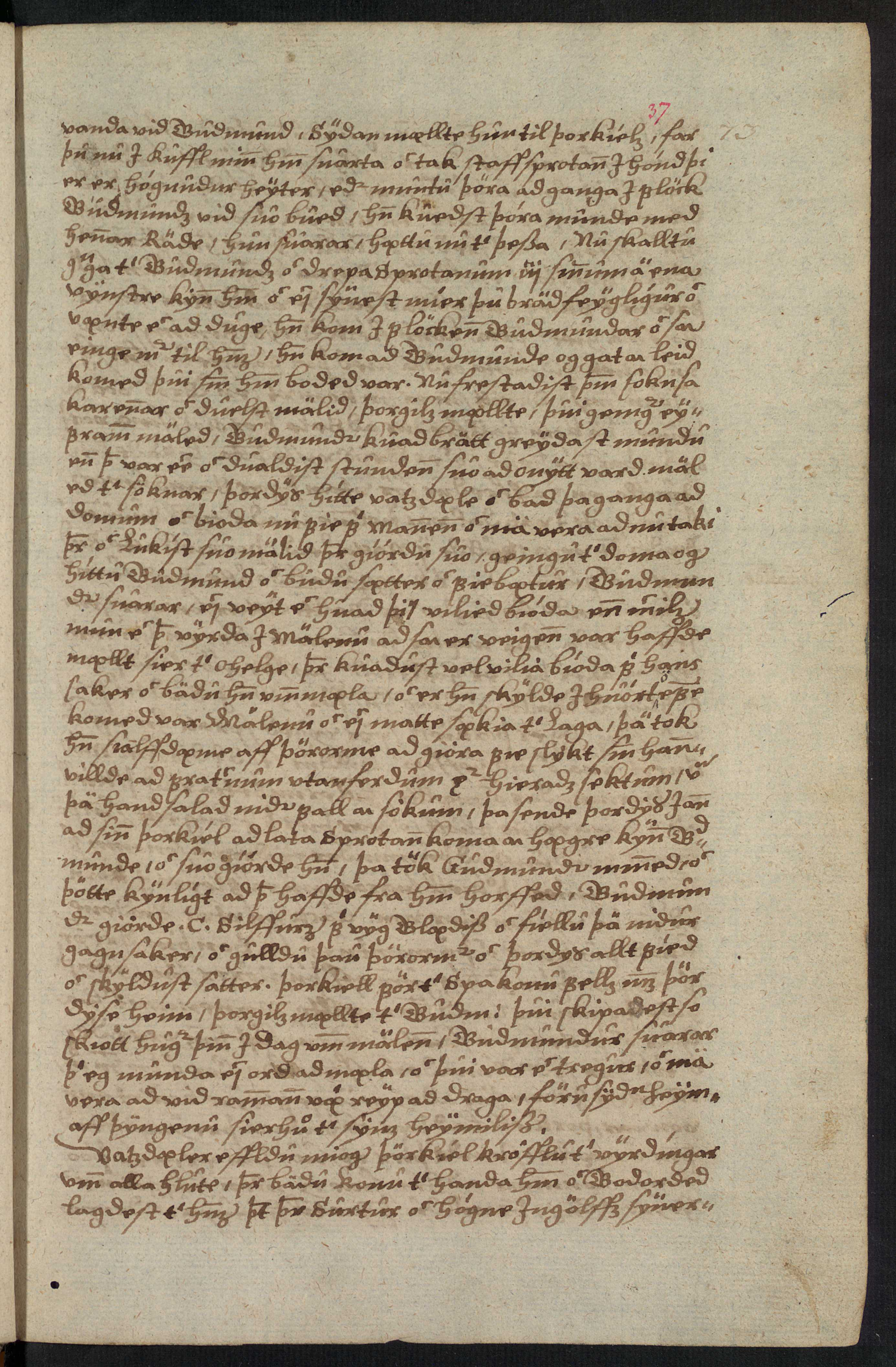 AM 138 fol - 37r
