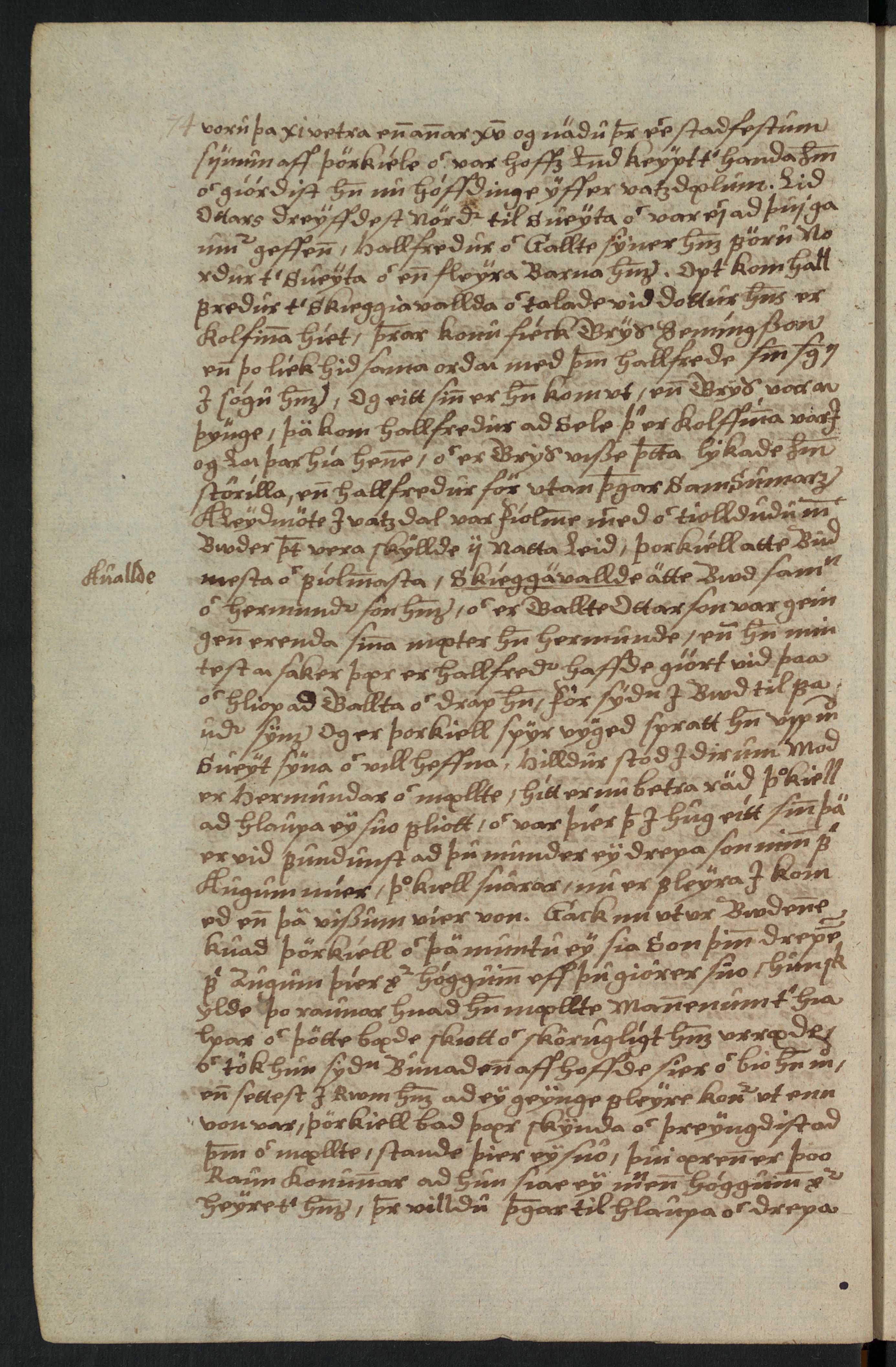 AM 138 fol - 37v