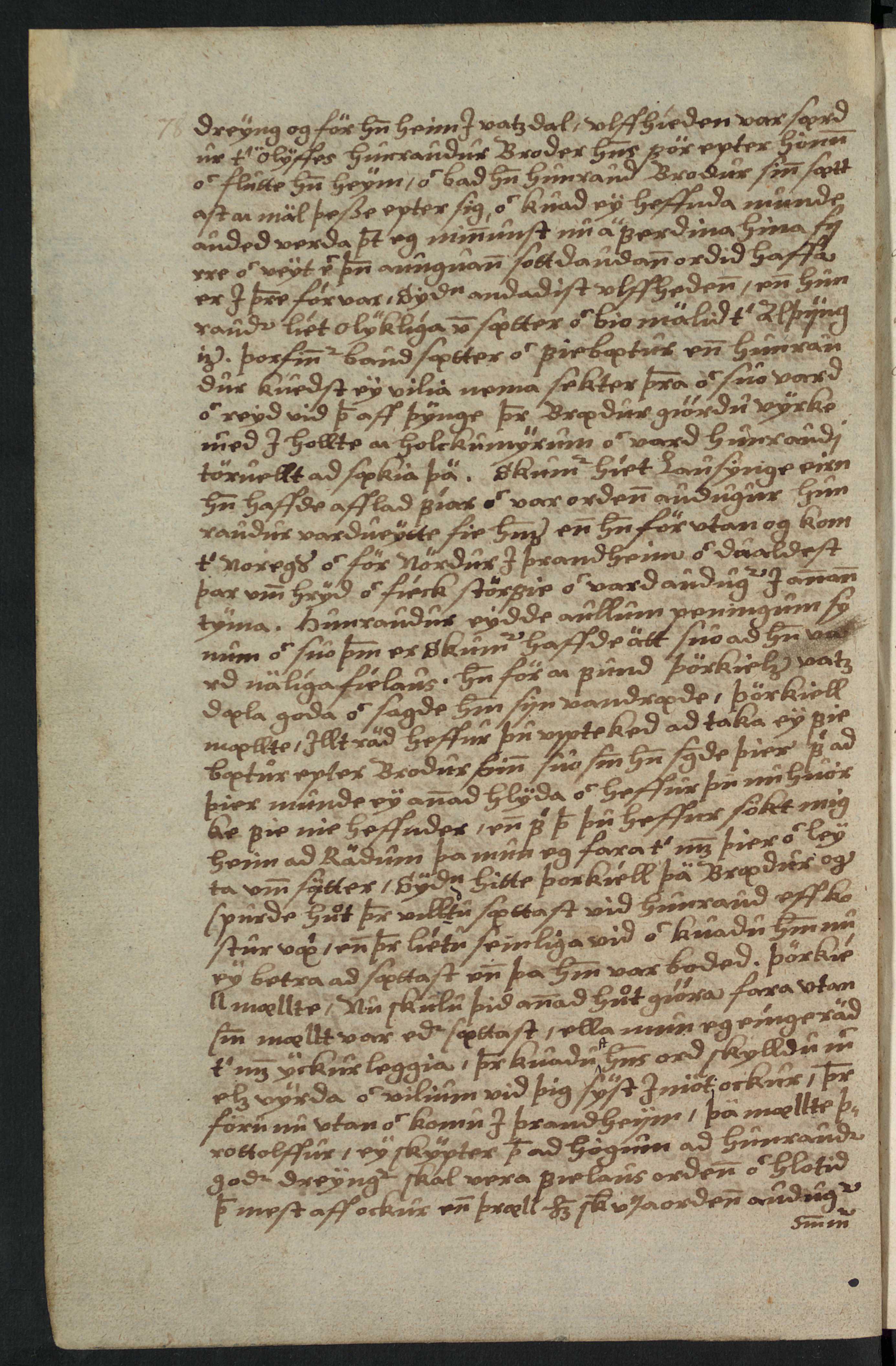 AM 138 fol - 39v