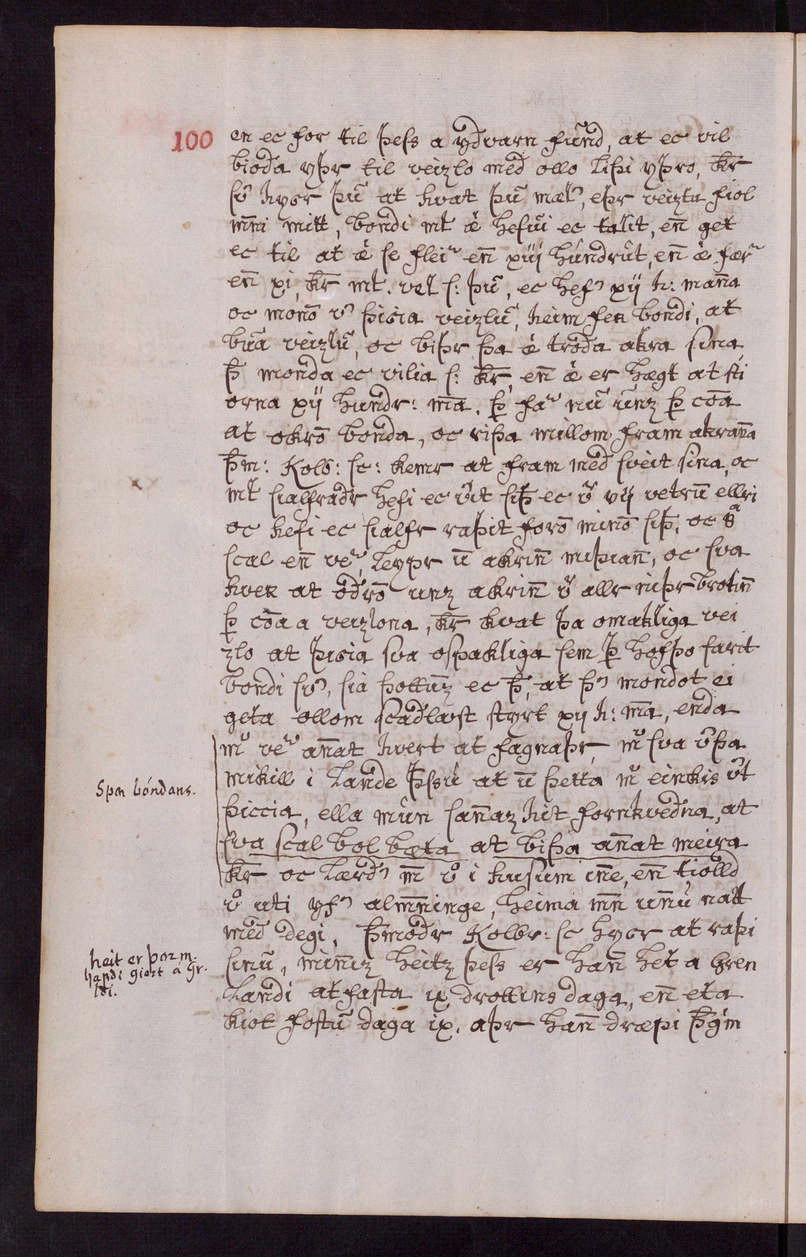 AM 141 fol - 50v