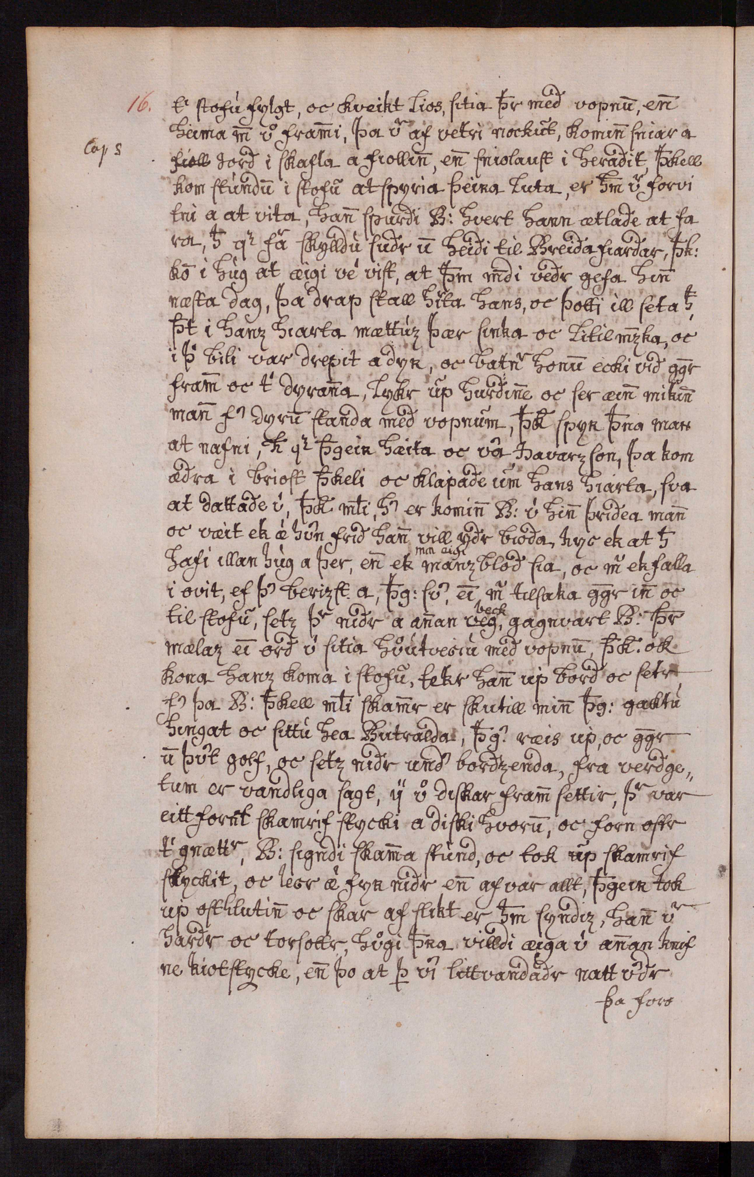AM 141 fol - 8v