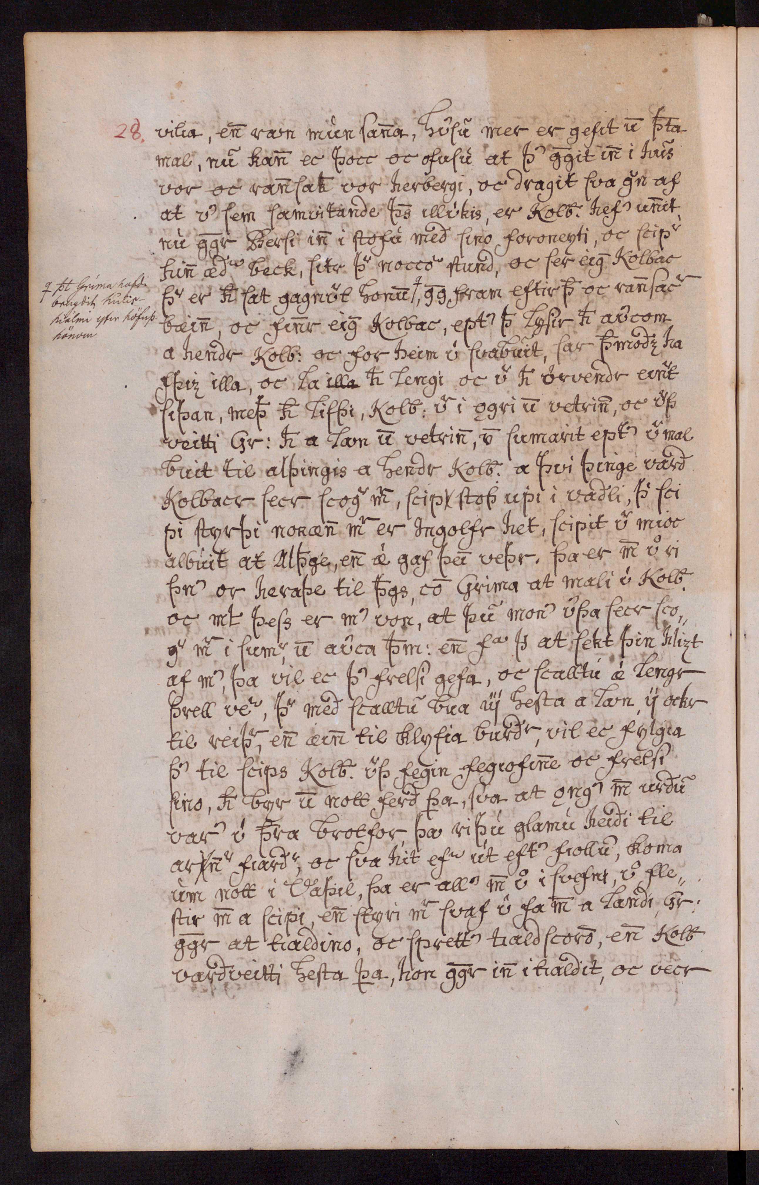 AM 141 fol - 14v