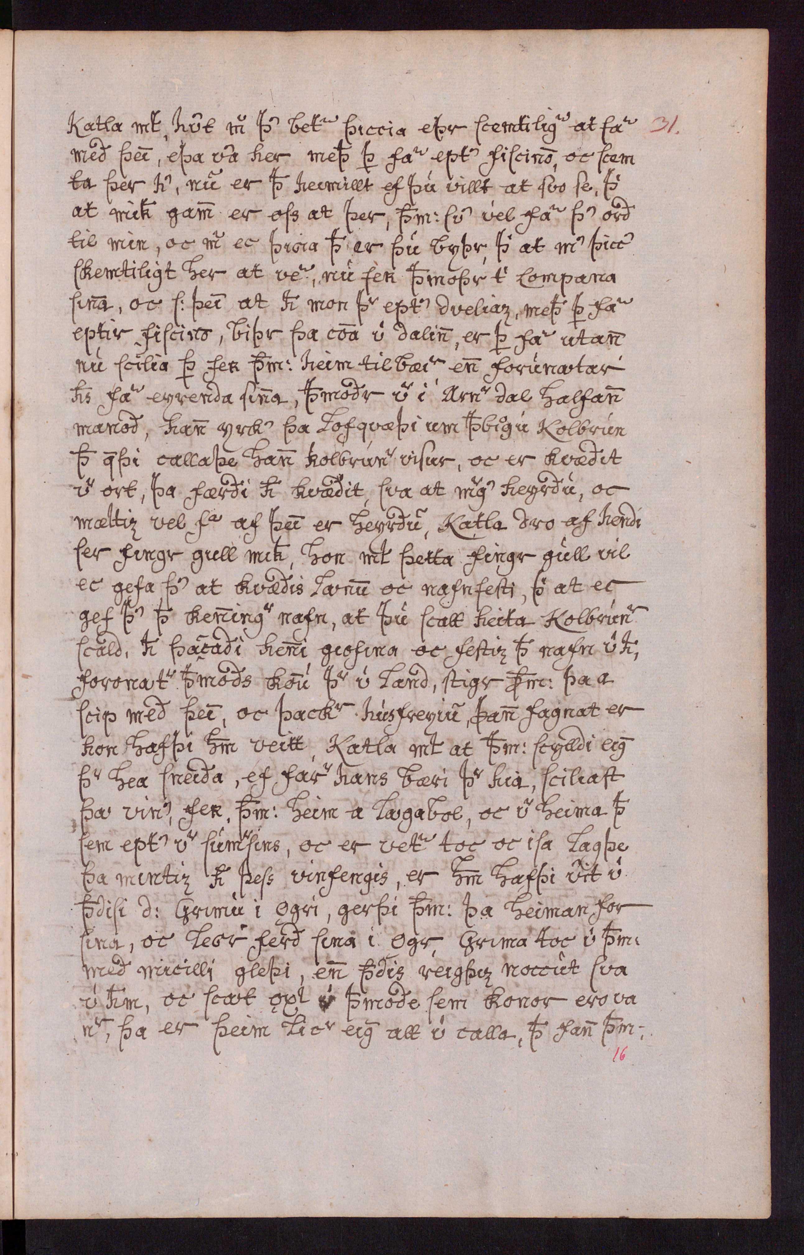 AM 141 fol - 16r