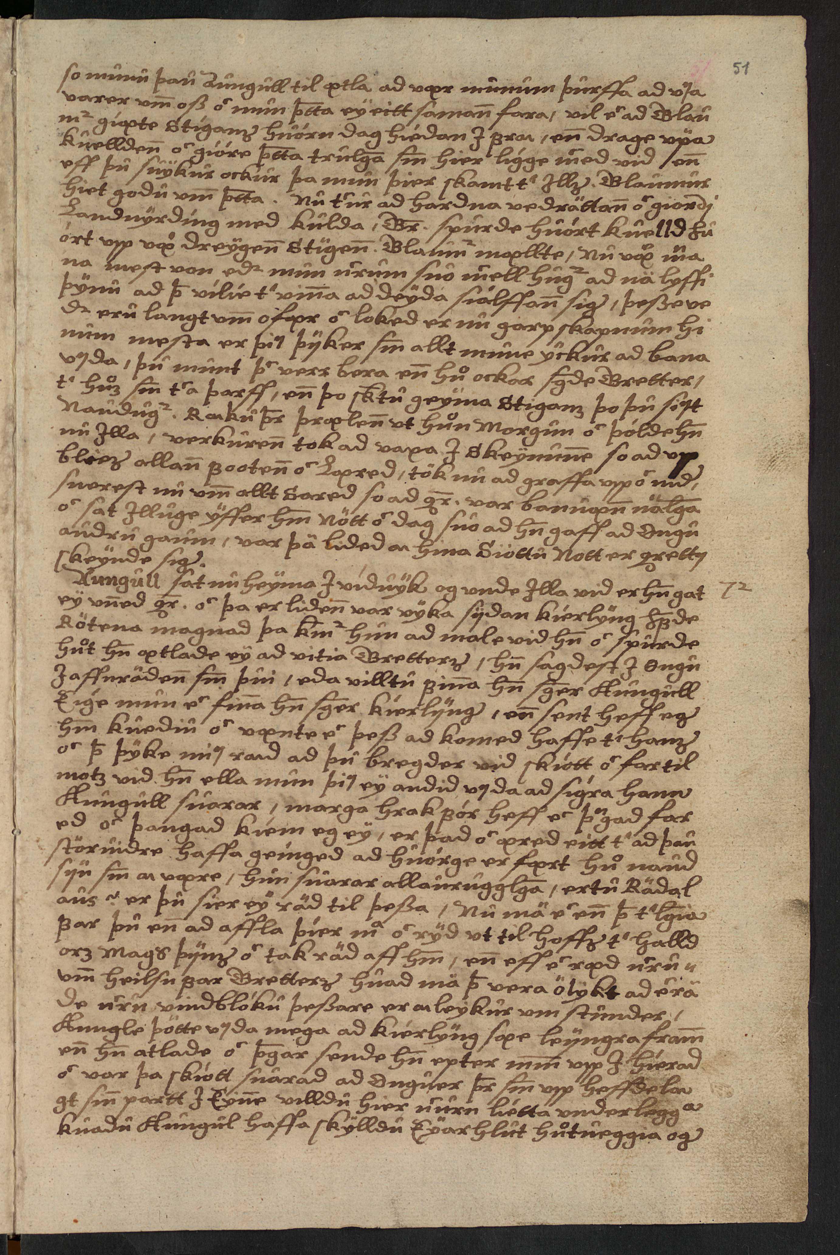 AM 151 fol - 51r