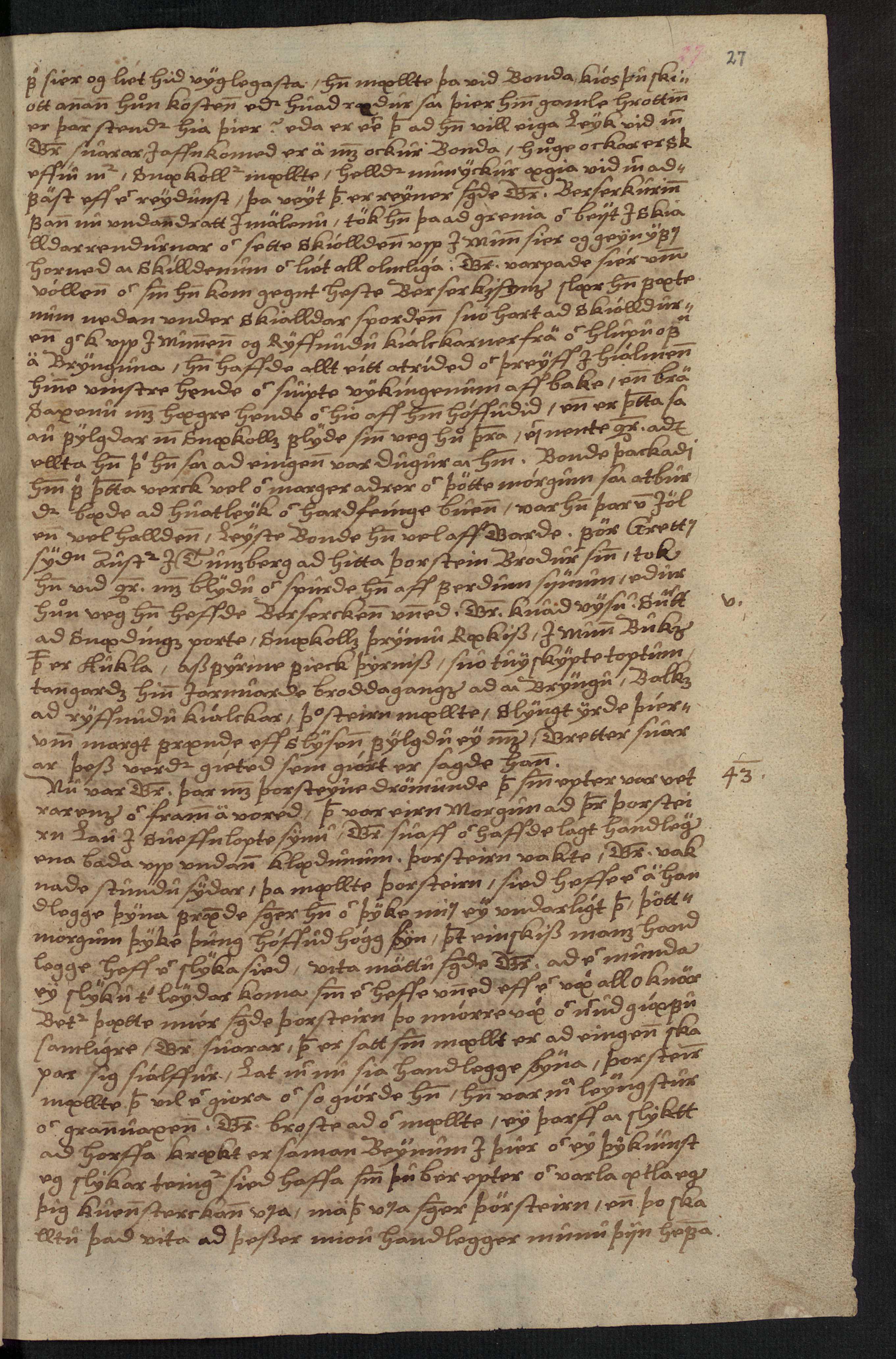 AM 151 fol - 27r