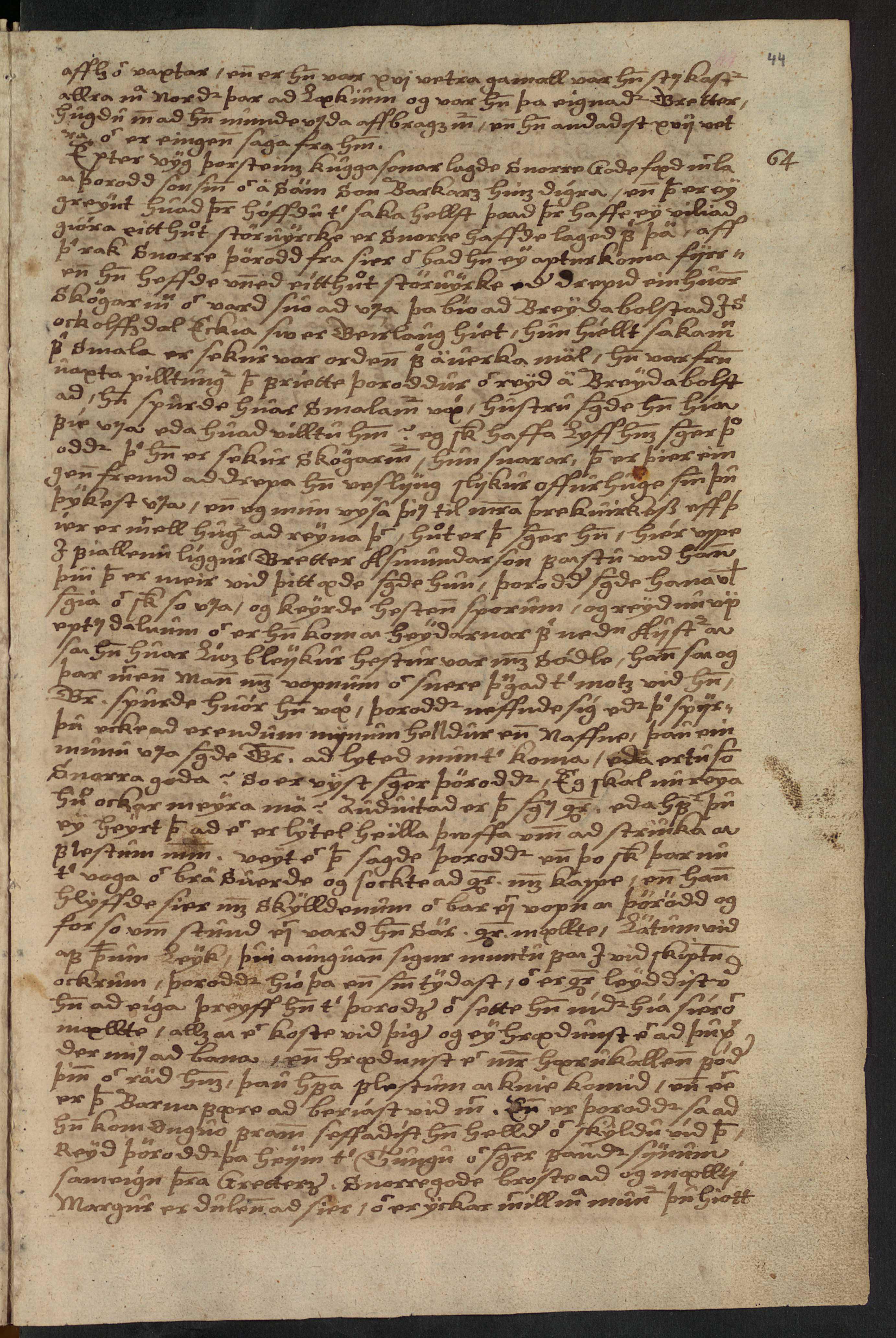 AM 151 fol - 44r