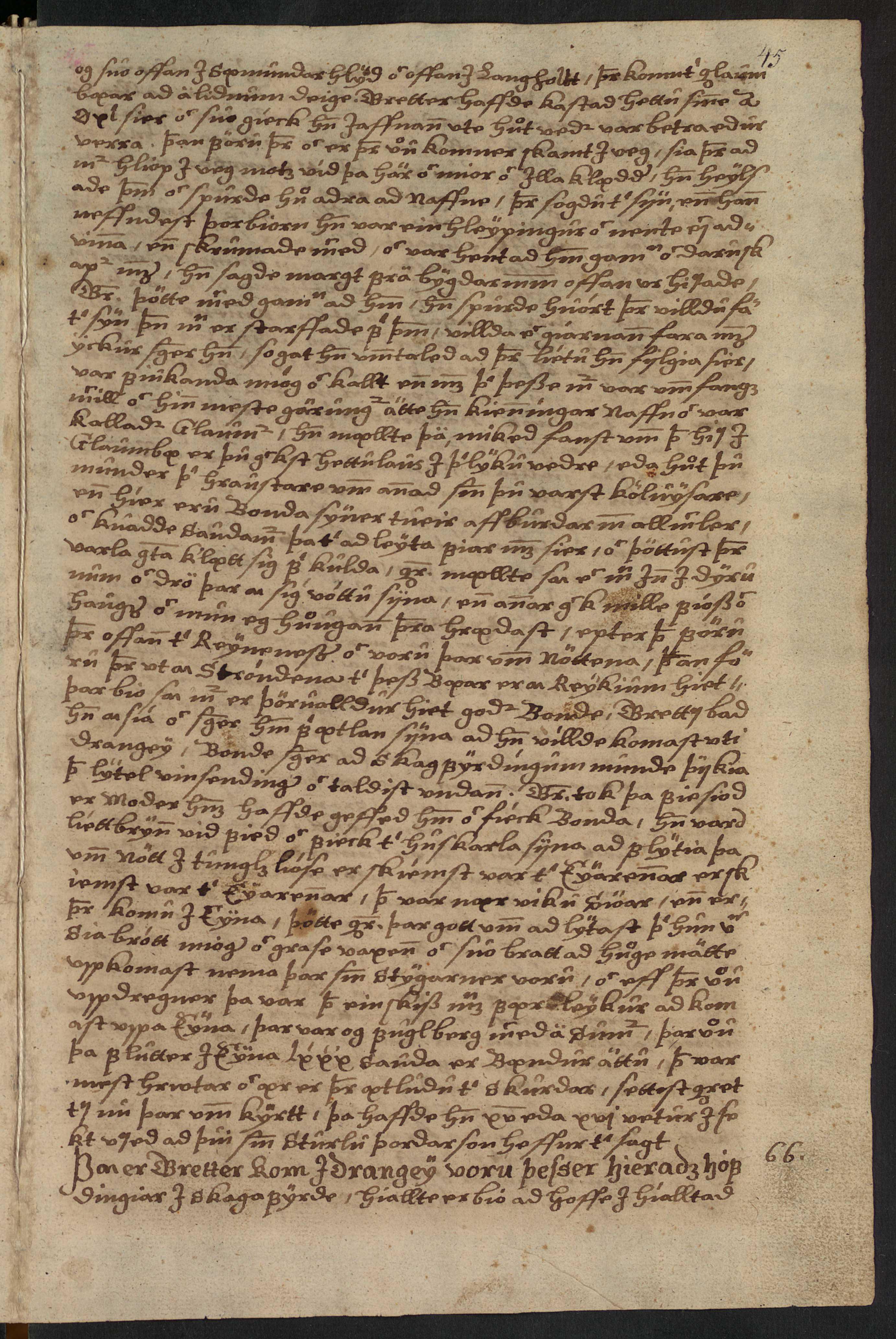 AM 151 fol - 45r