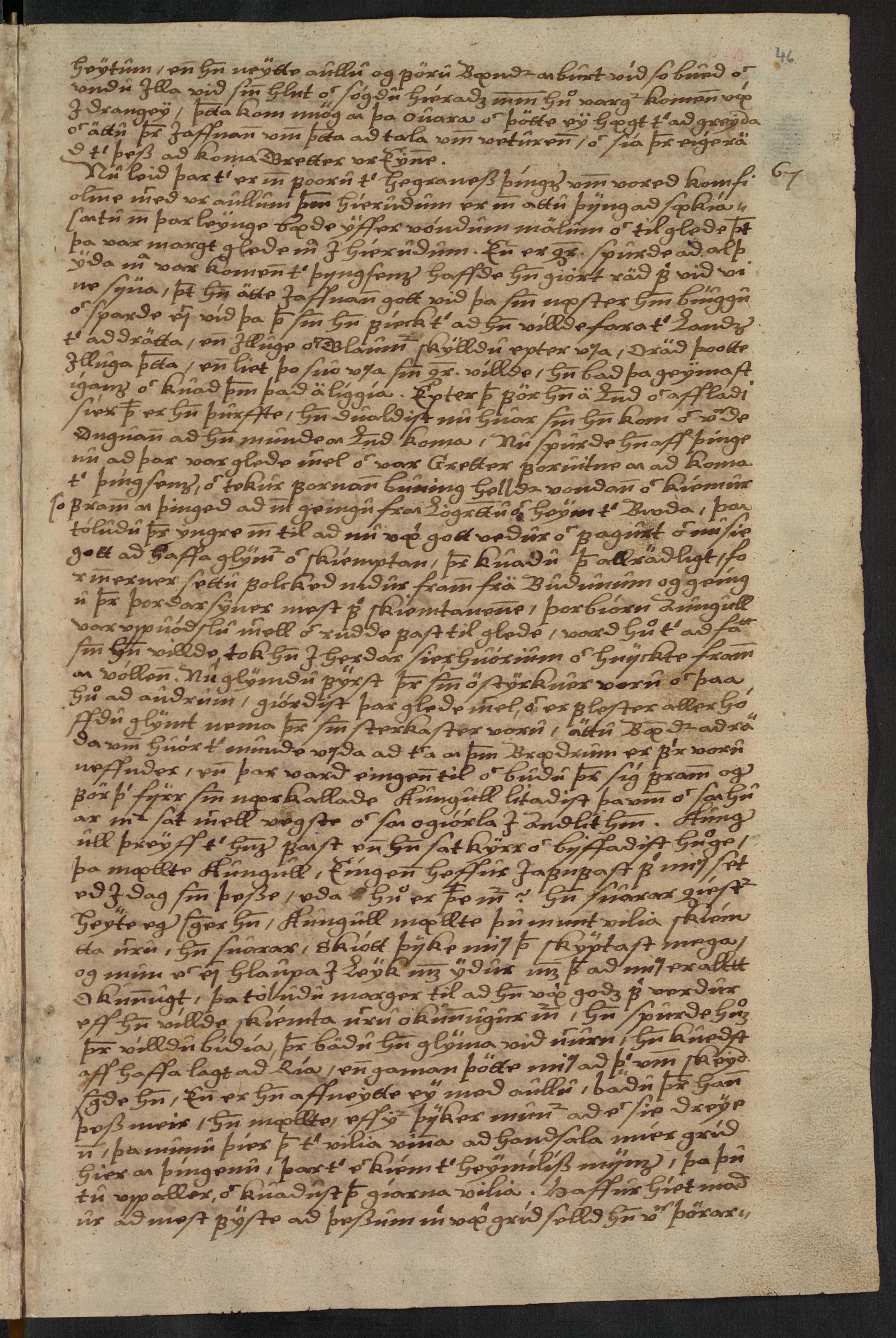 AM 151 fol - 46r