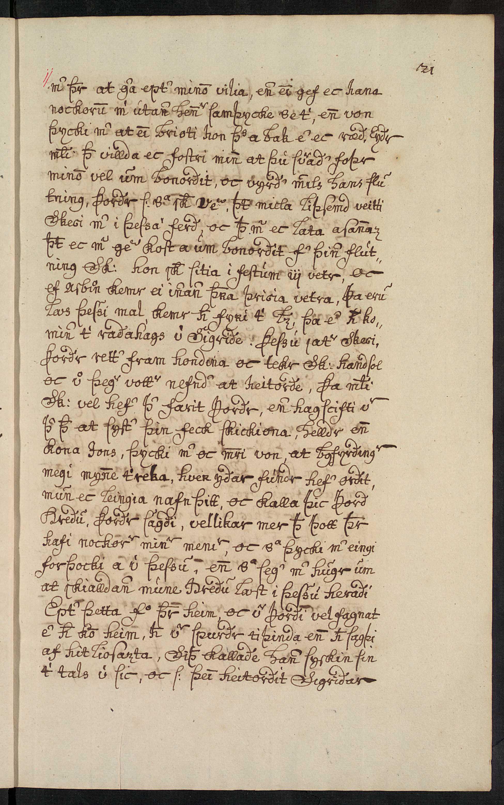 AM 157 a fol - 11r