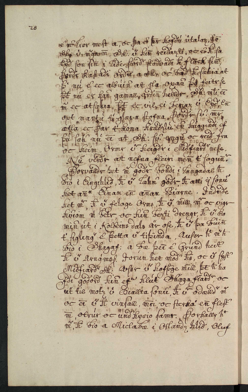 AM 157 a fol - 14v