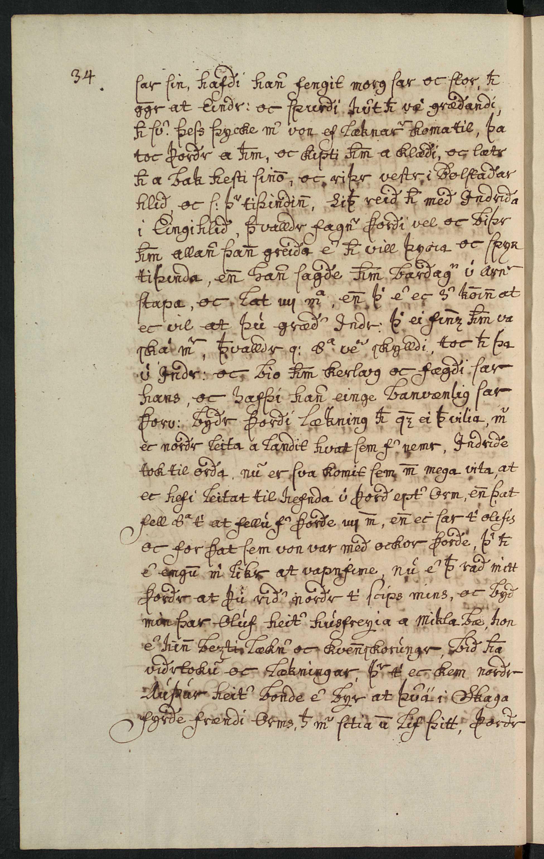 AM 157 a fol - 17v