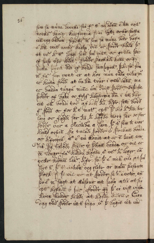 AM 157 a fol - 18v
