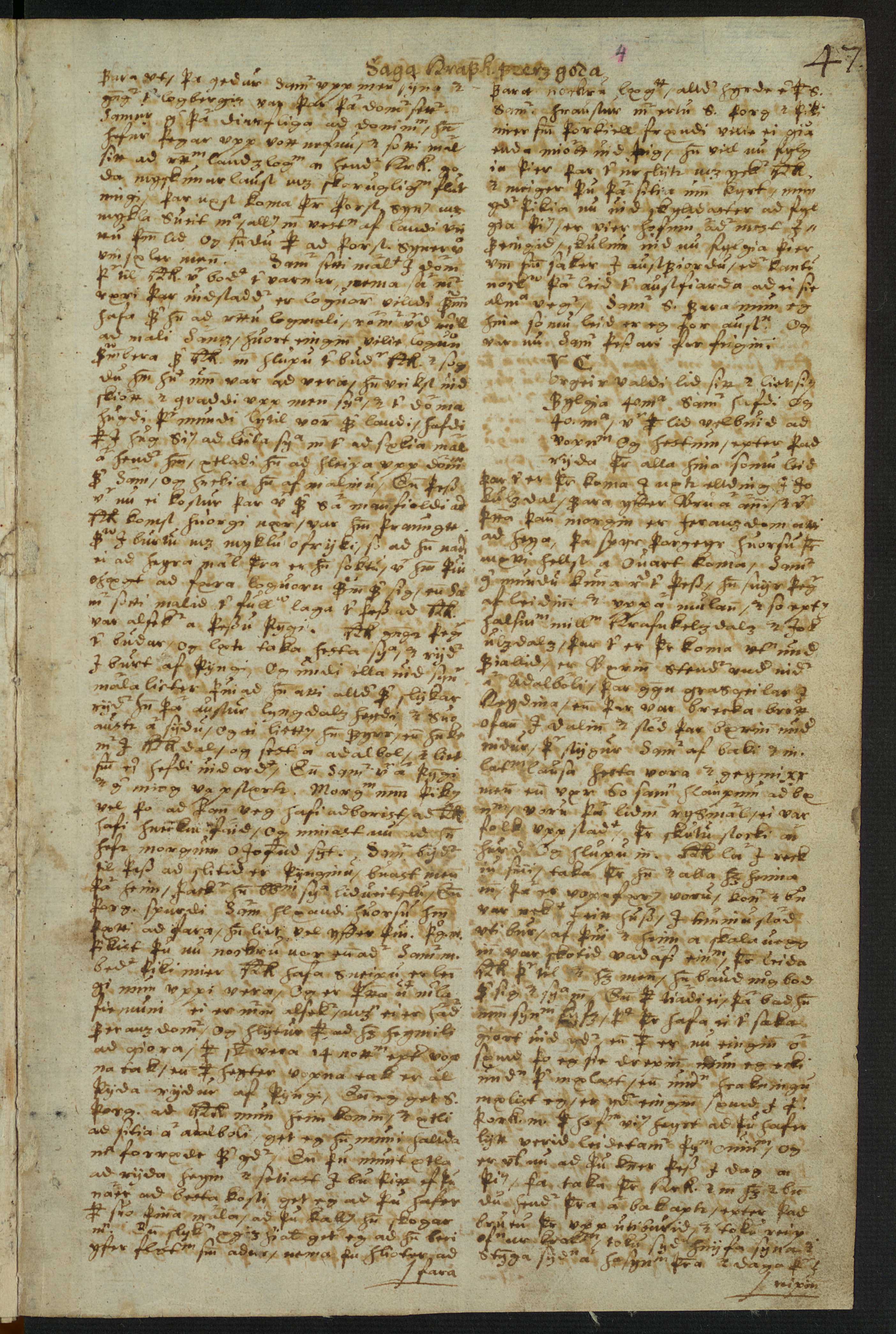 AM 158 fol - 4r
