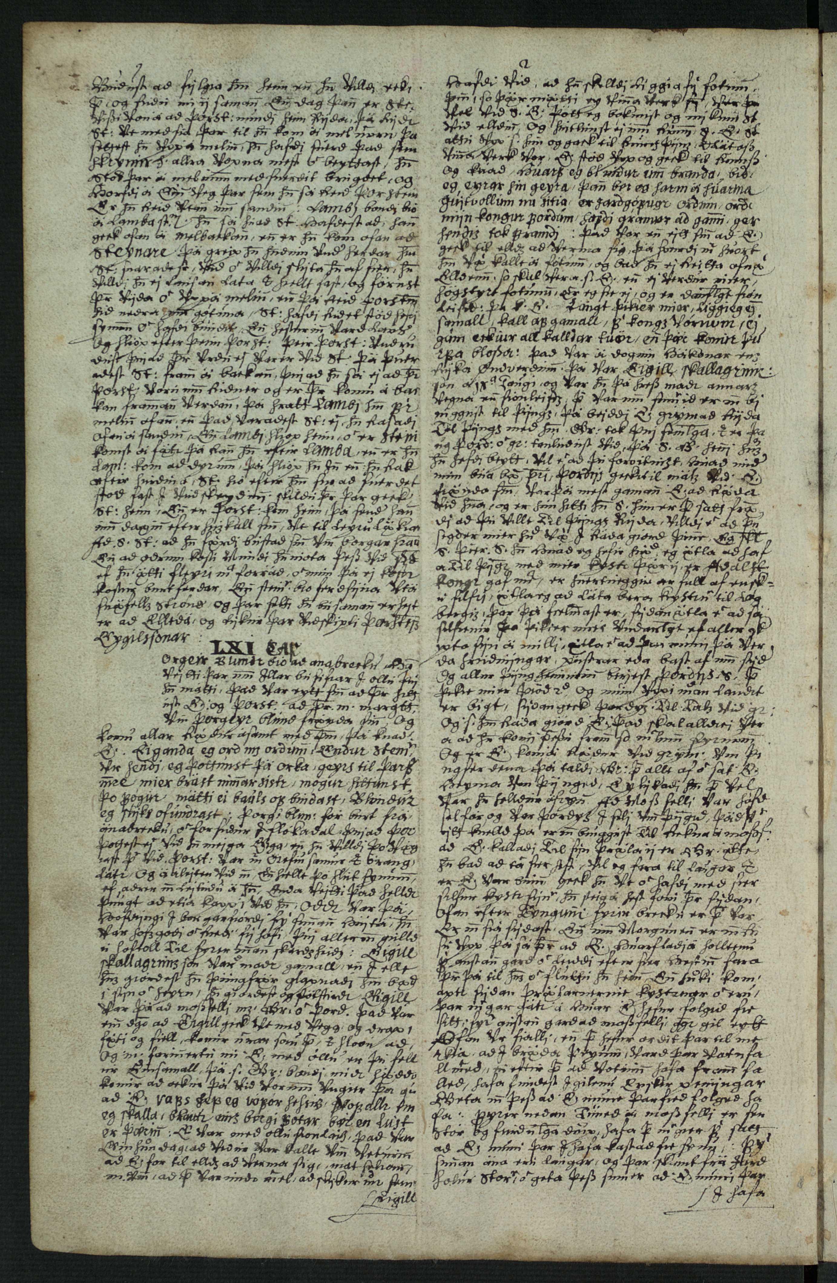 AM 158 fol - 93v