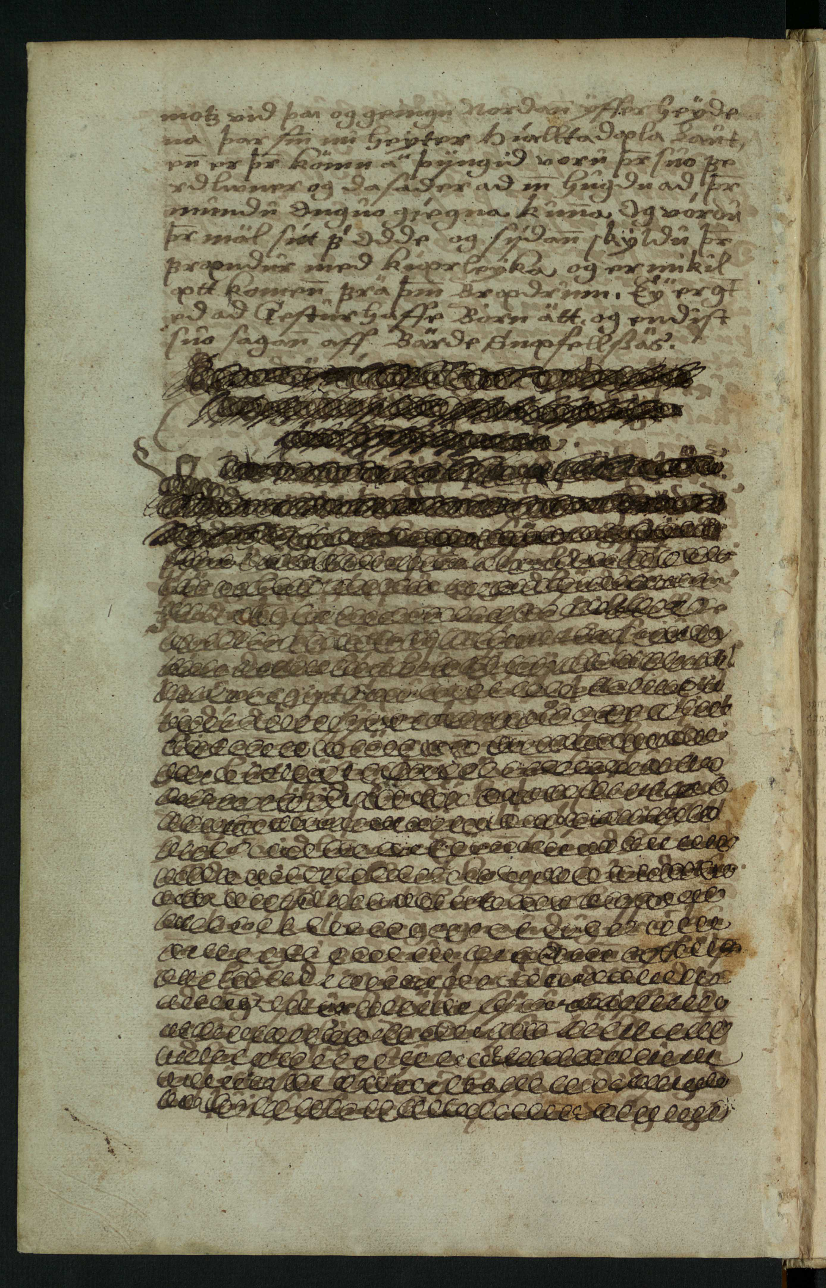 AM 165 g fol - 22v