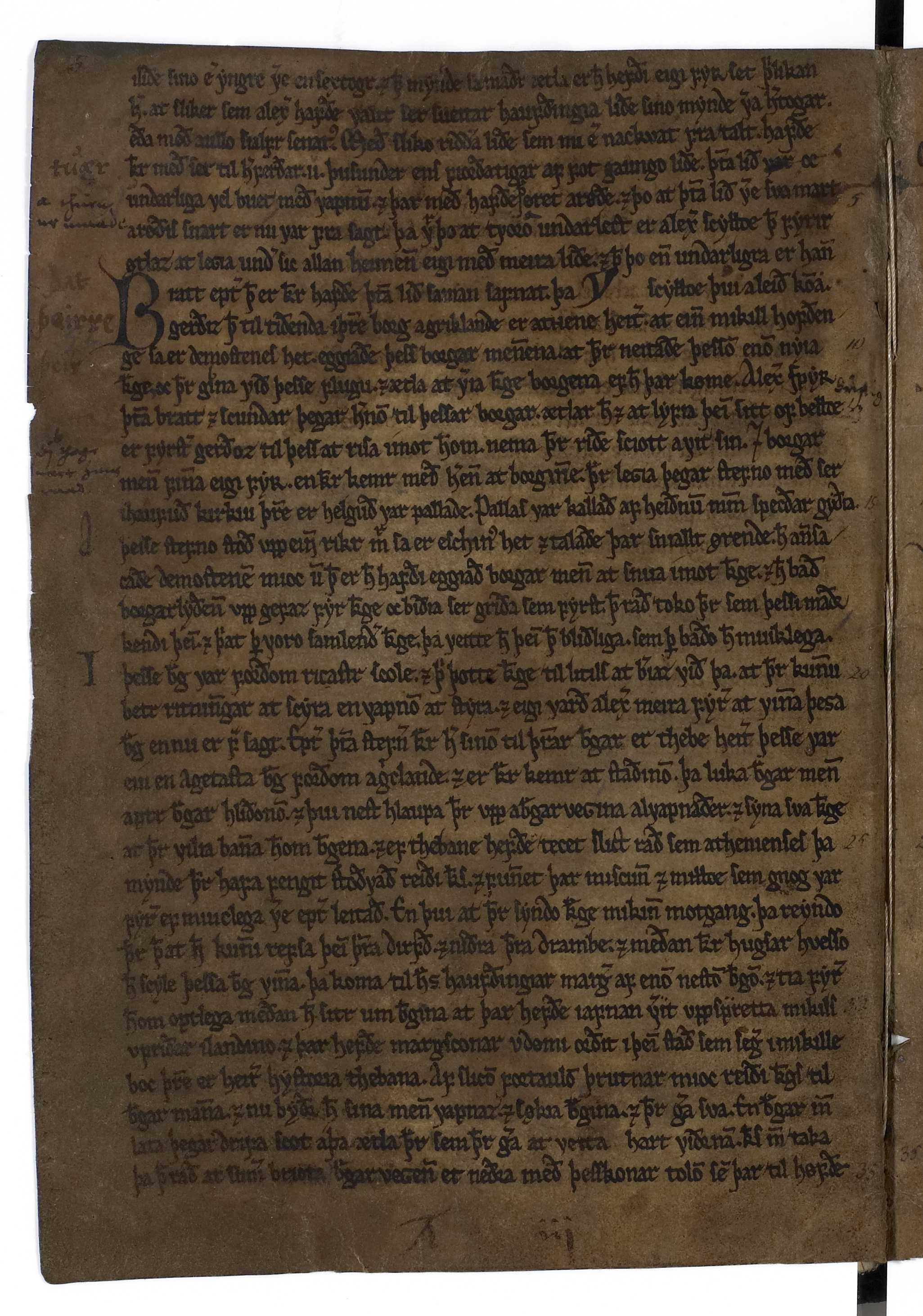 AM 519 a 4° - 3v