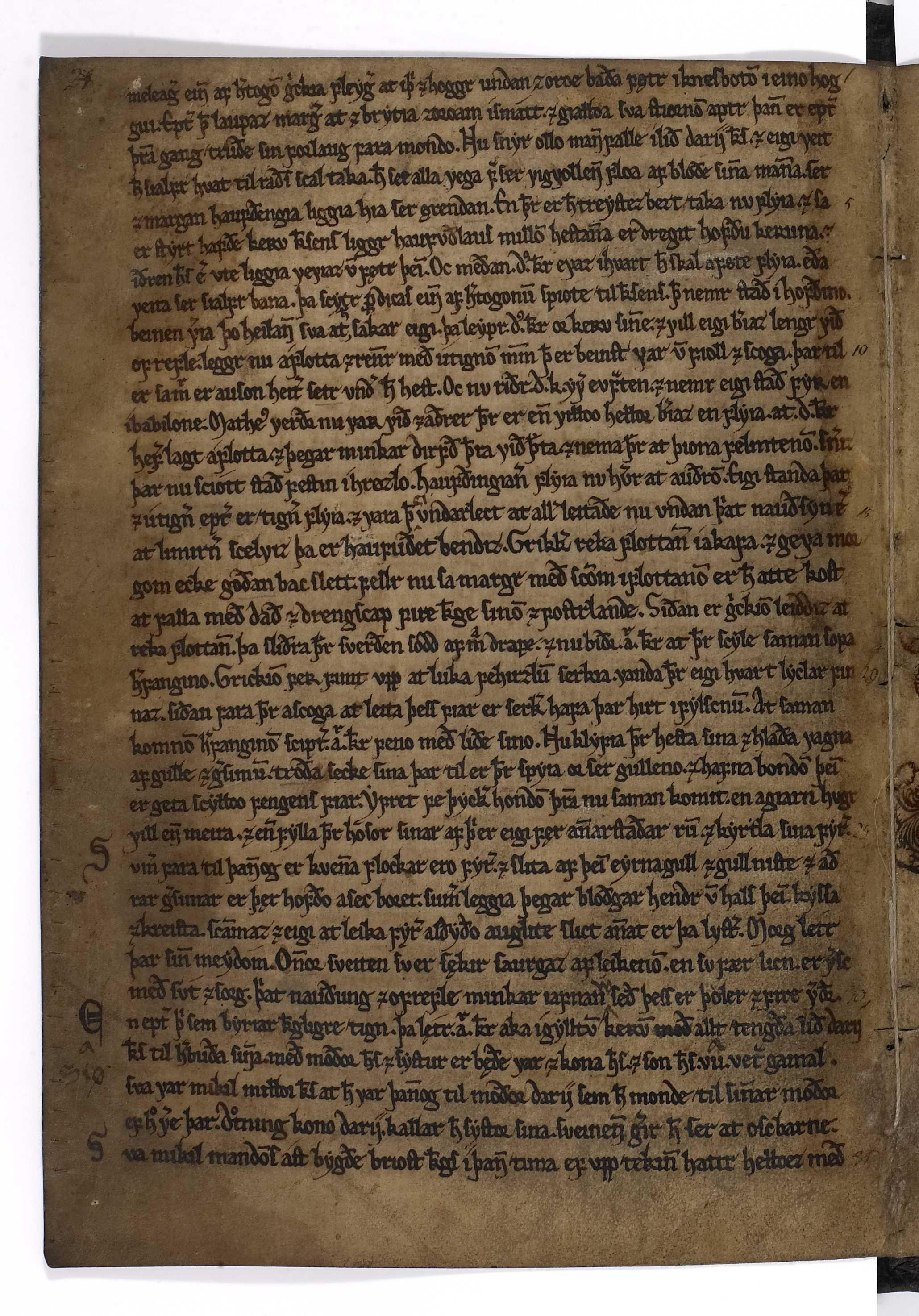 AM 519 a 4° - 11v