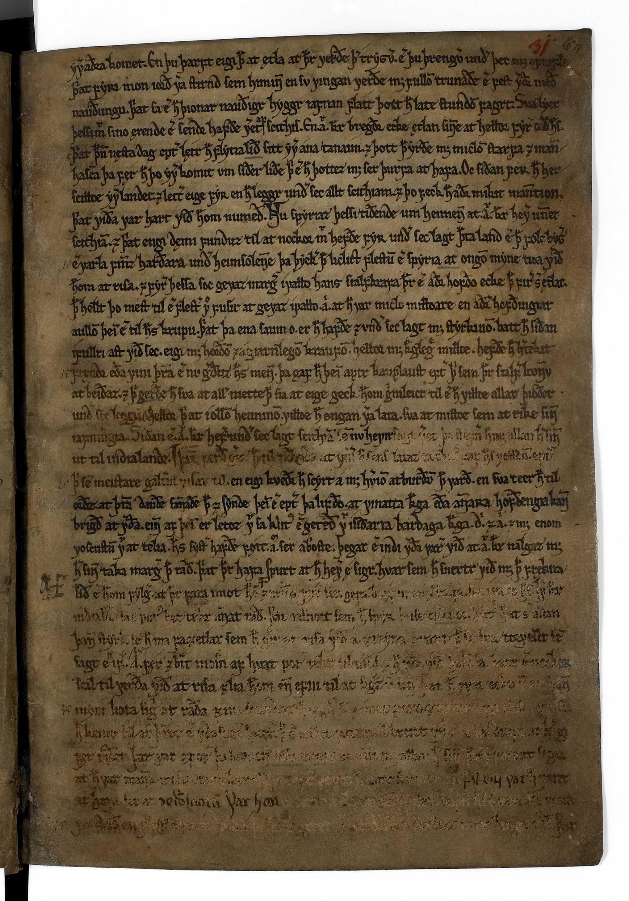 AM 519 a 4° - 31r