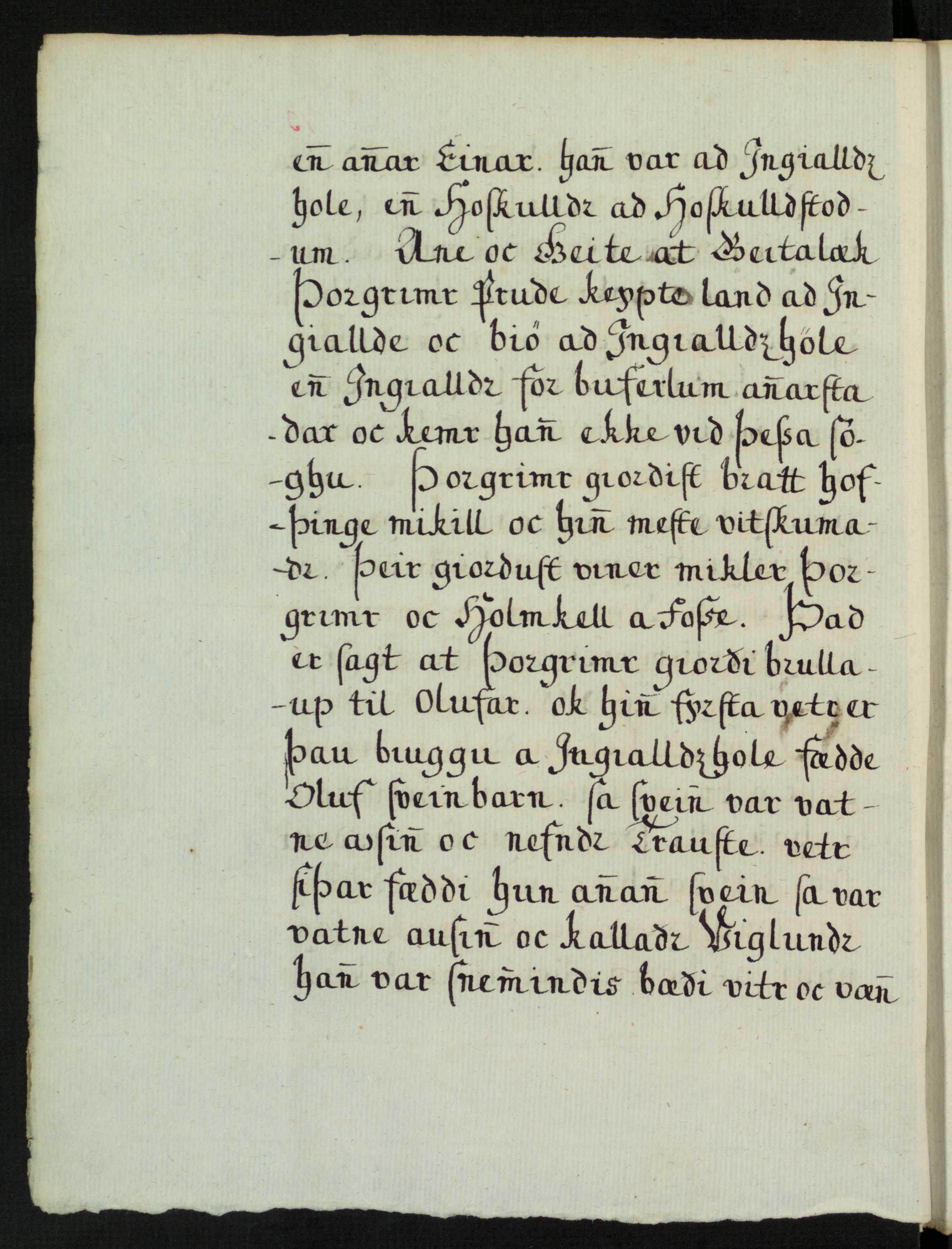AM 553 d 4° - 13v