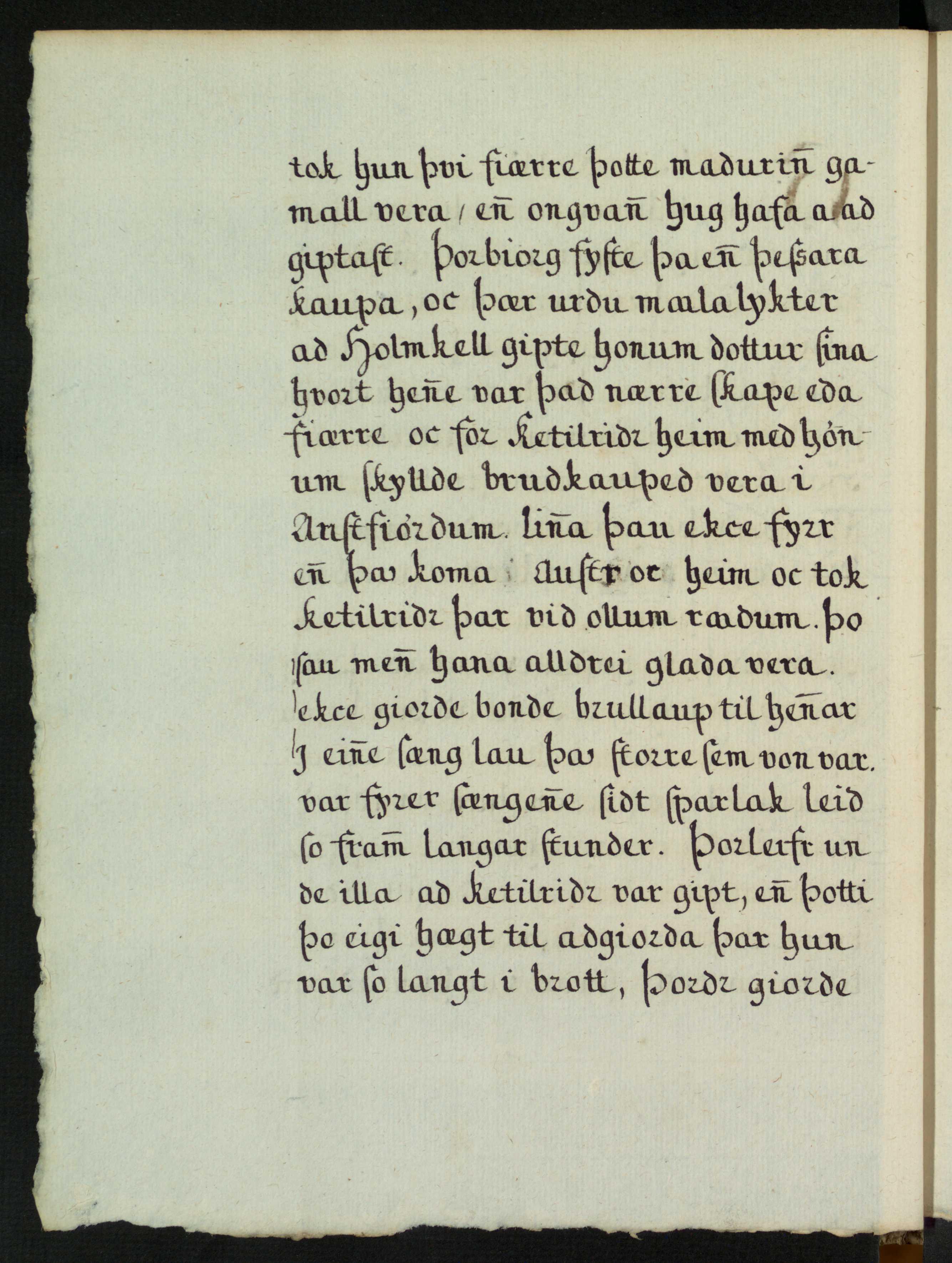 AM 553 d 4° - 43v