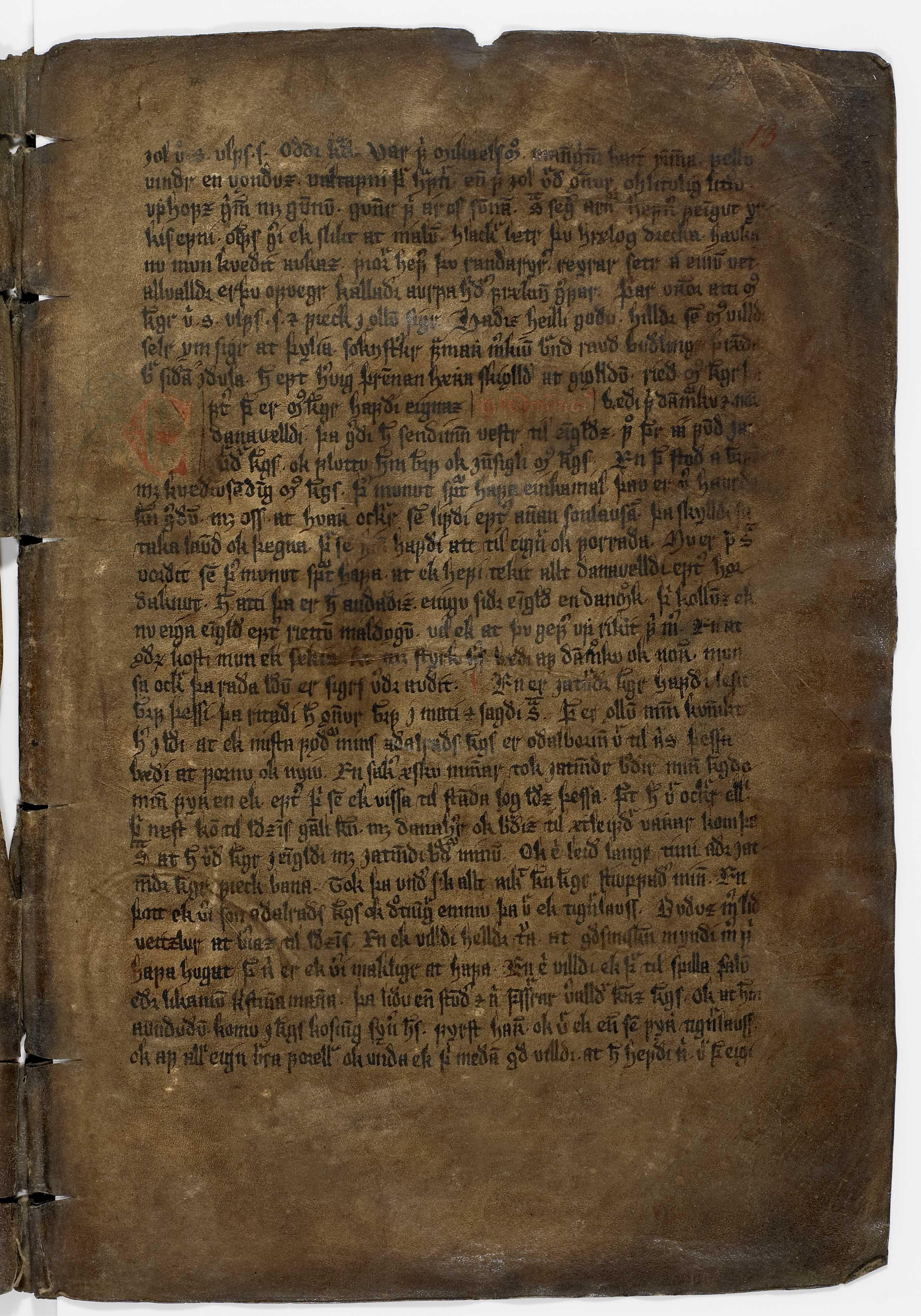 AM 66 fol - 13r