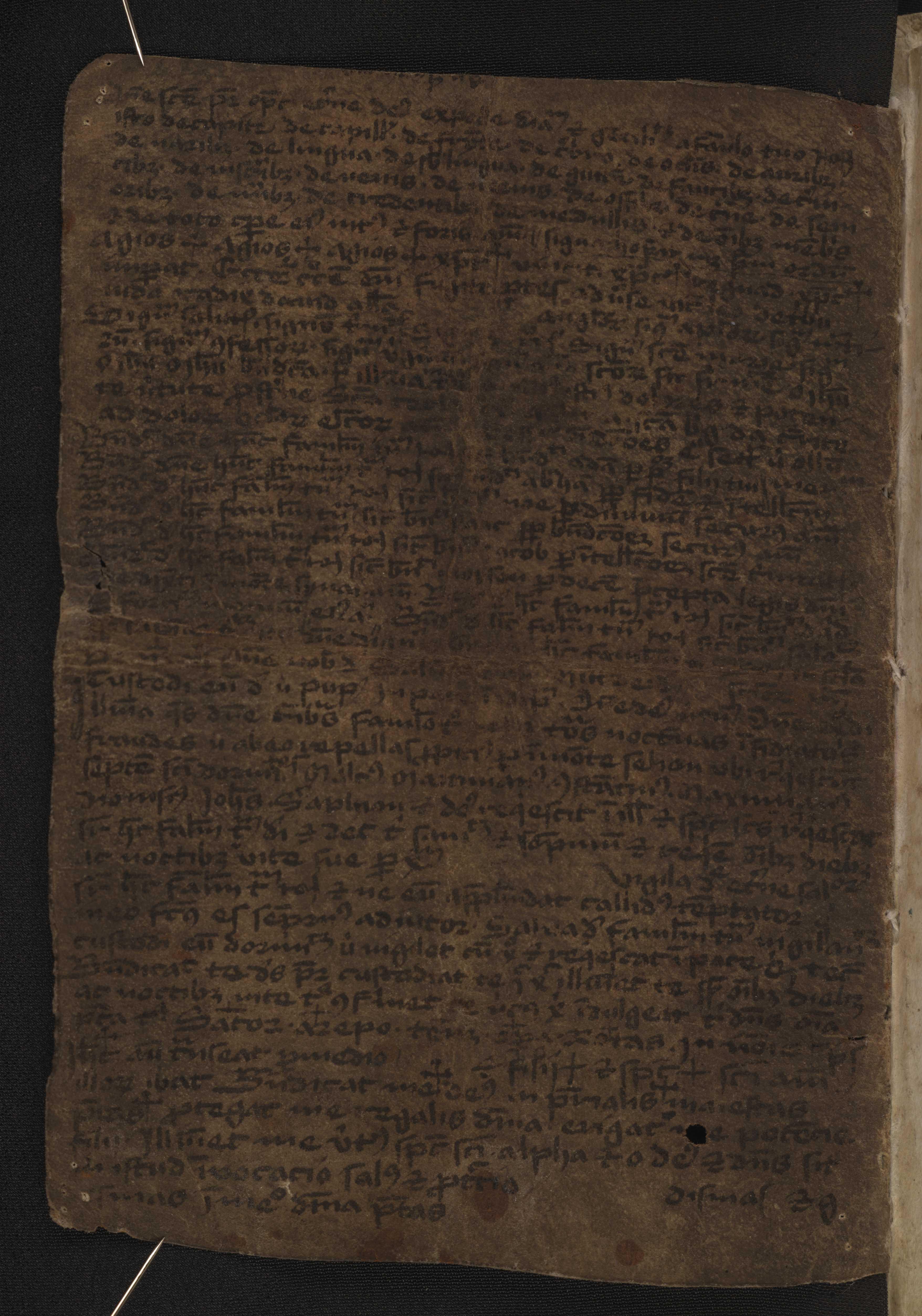 AM 687 d 4° - 2v
