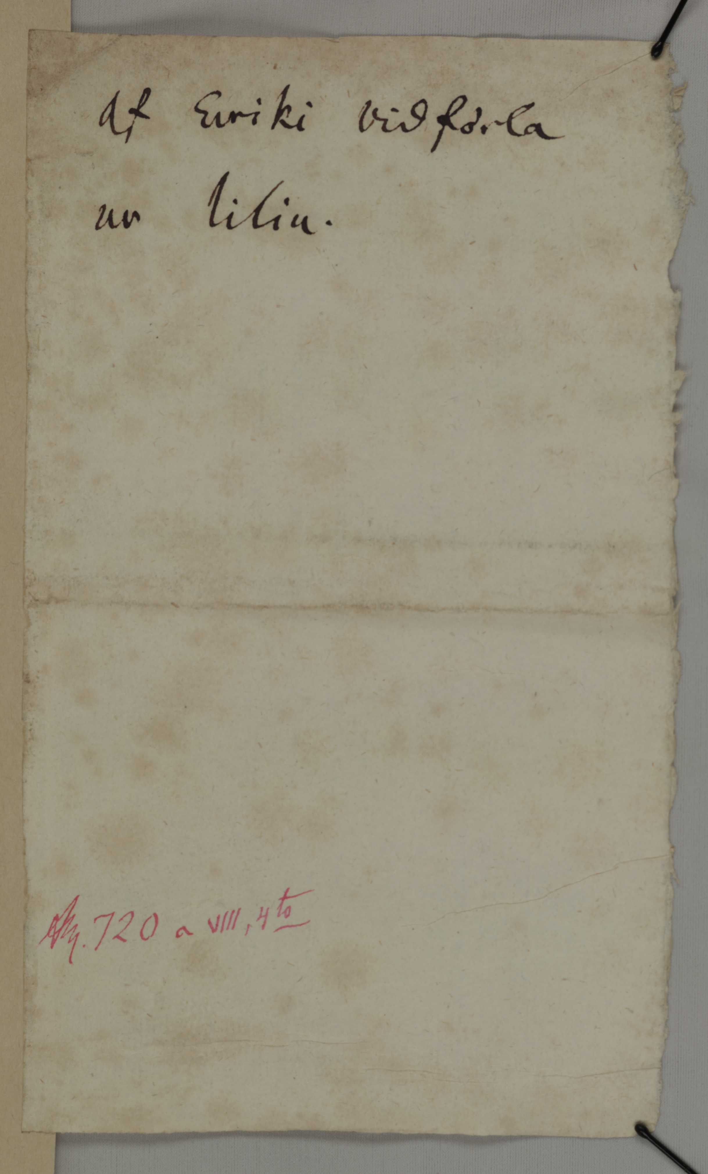 AM 720 a VIII 4° - accMat01