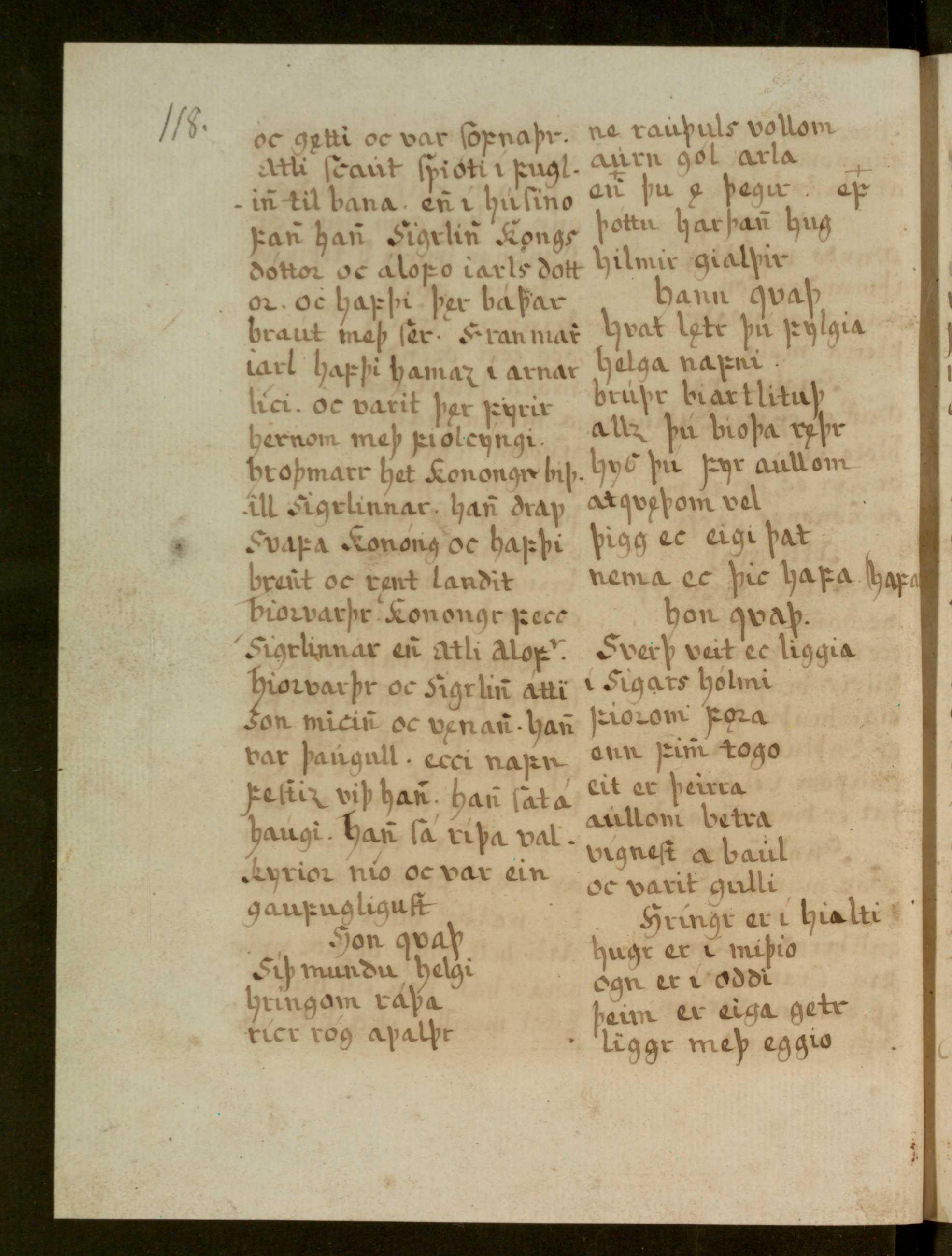 Lbs 1689 4° - 62v