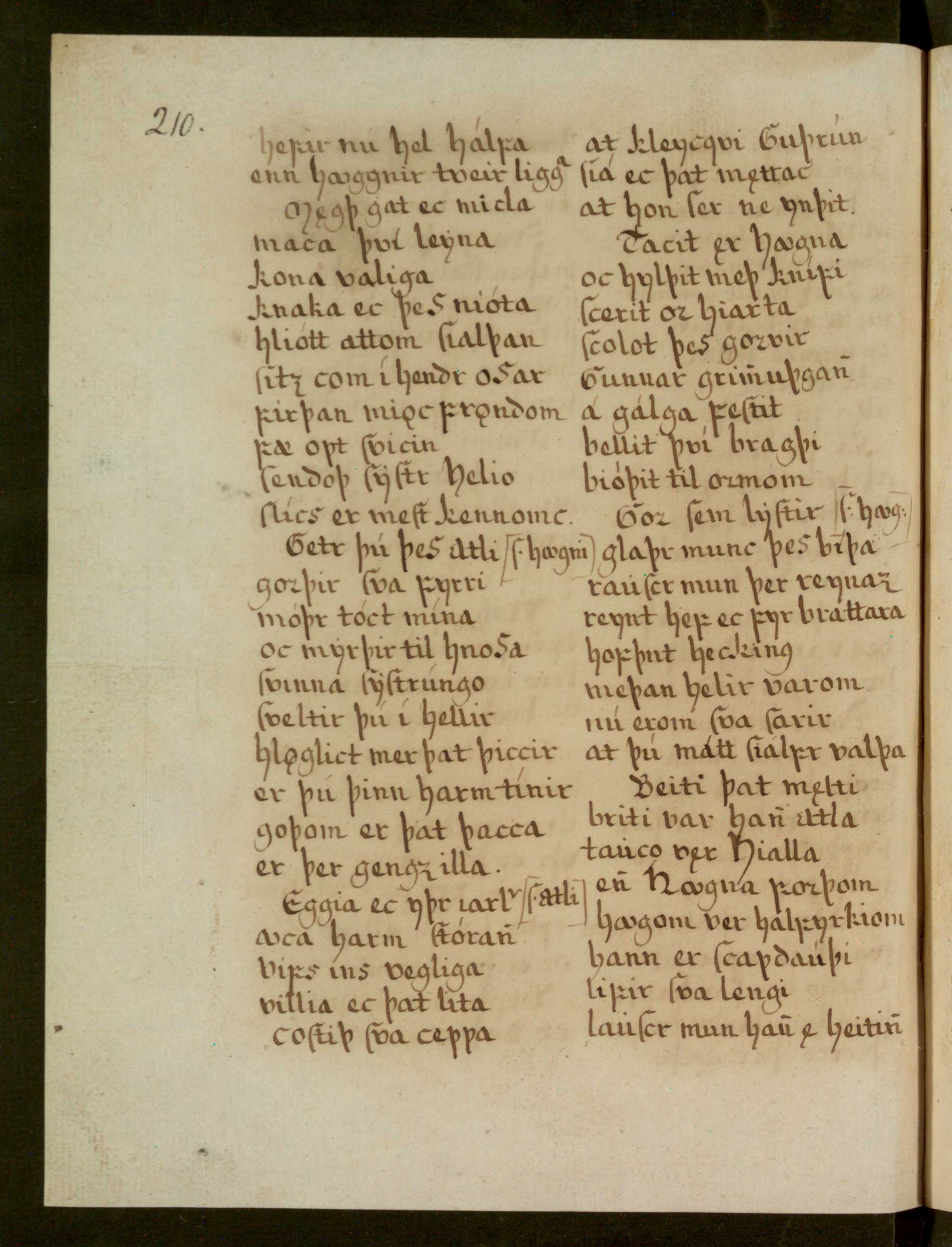 Lbs 1689 4° - 108v