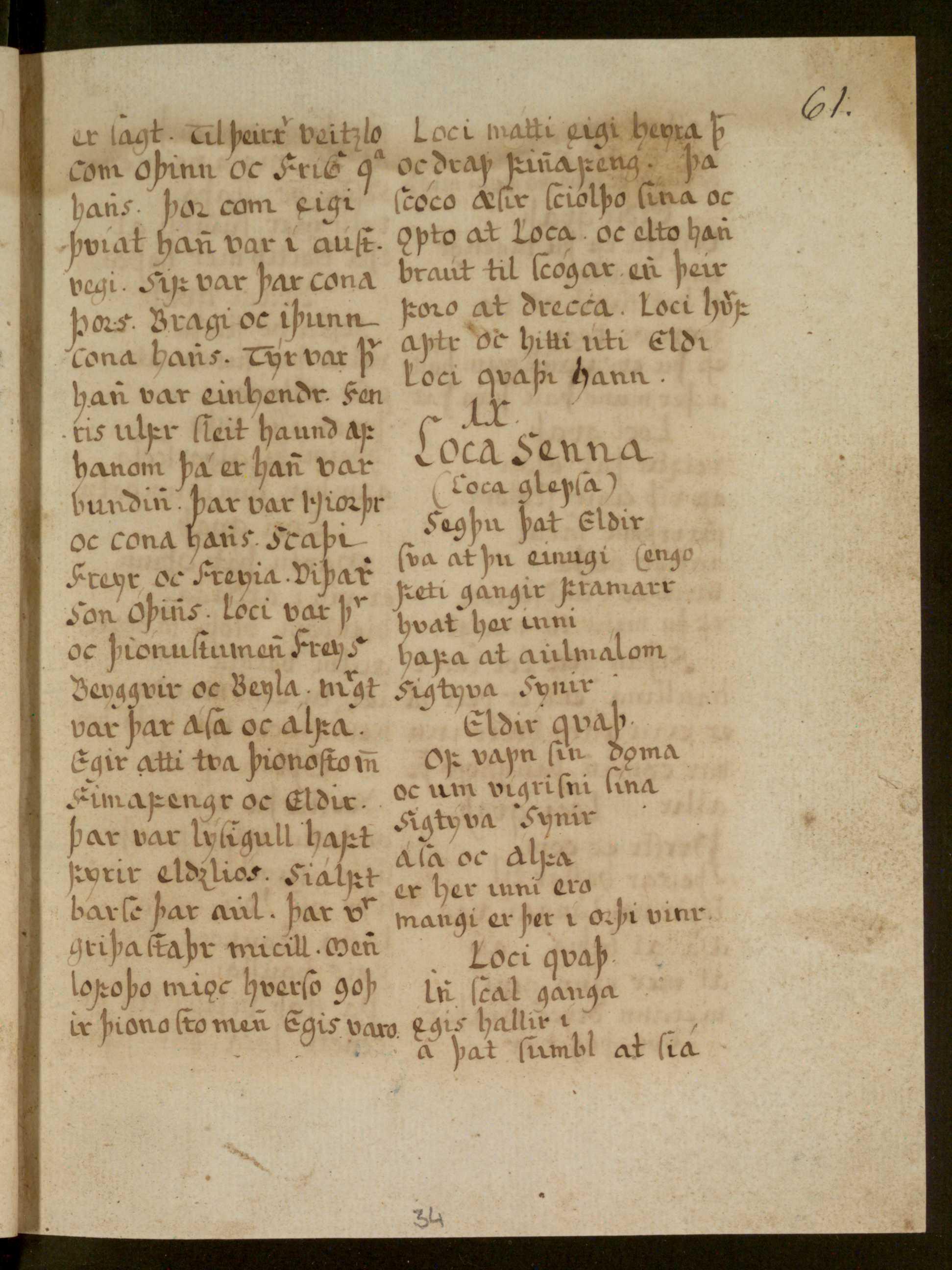 Lbs 1689 4° - 34r
